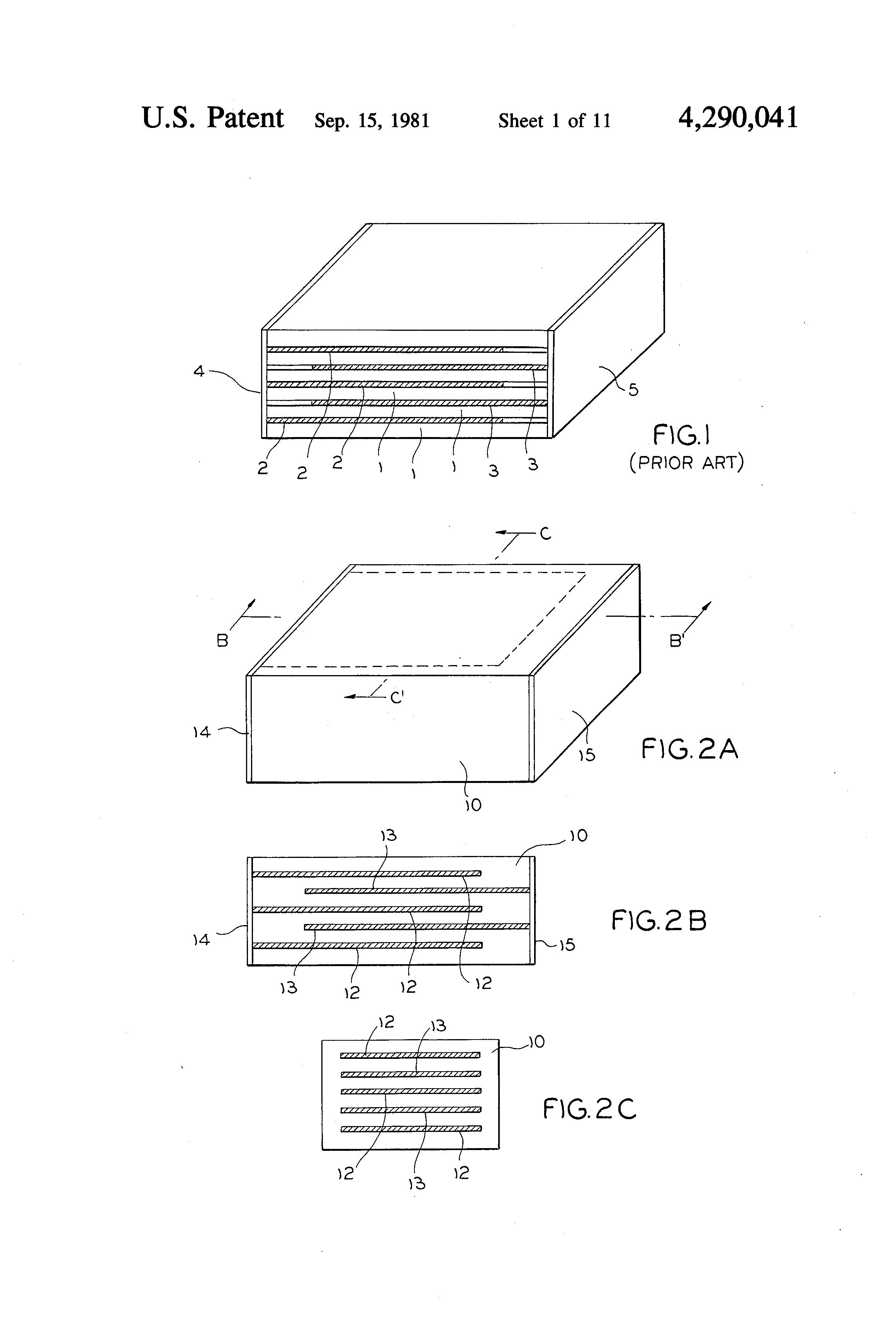 patente us4290041 voltage dependent nonlinear resistor google rh google tl