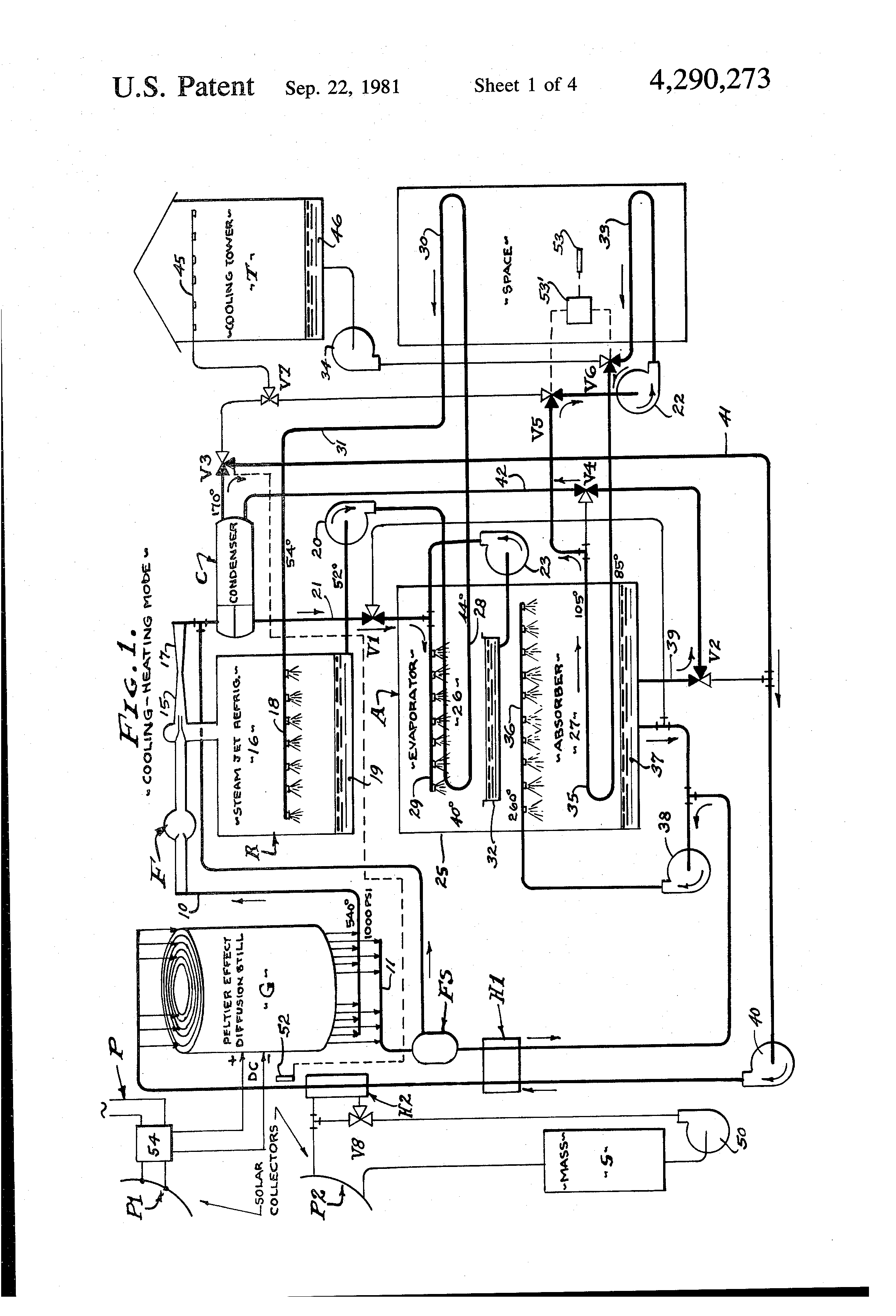 absorption chillers and heat pumps pdf