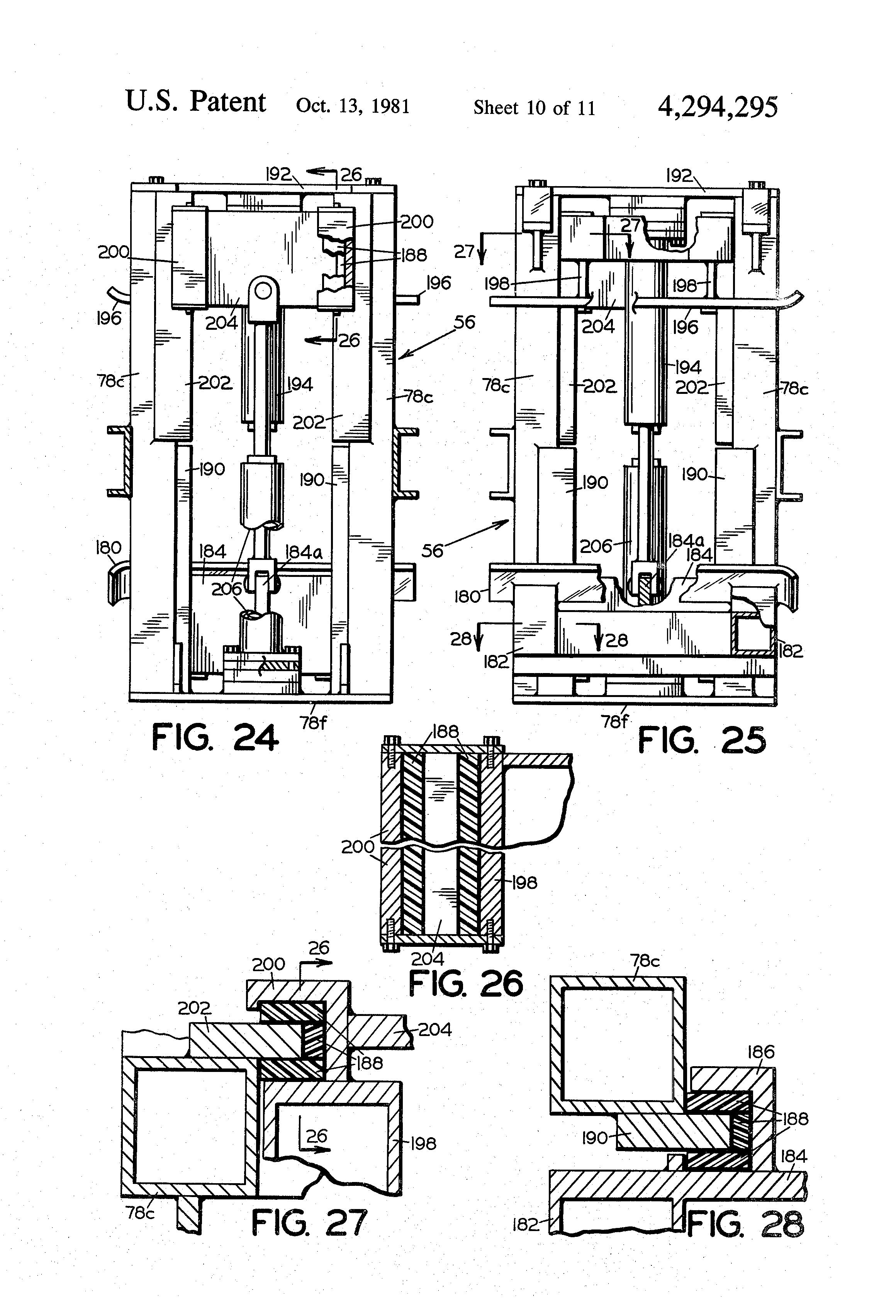 patent us4294295