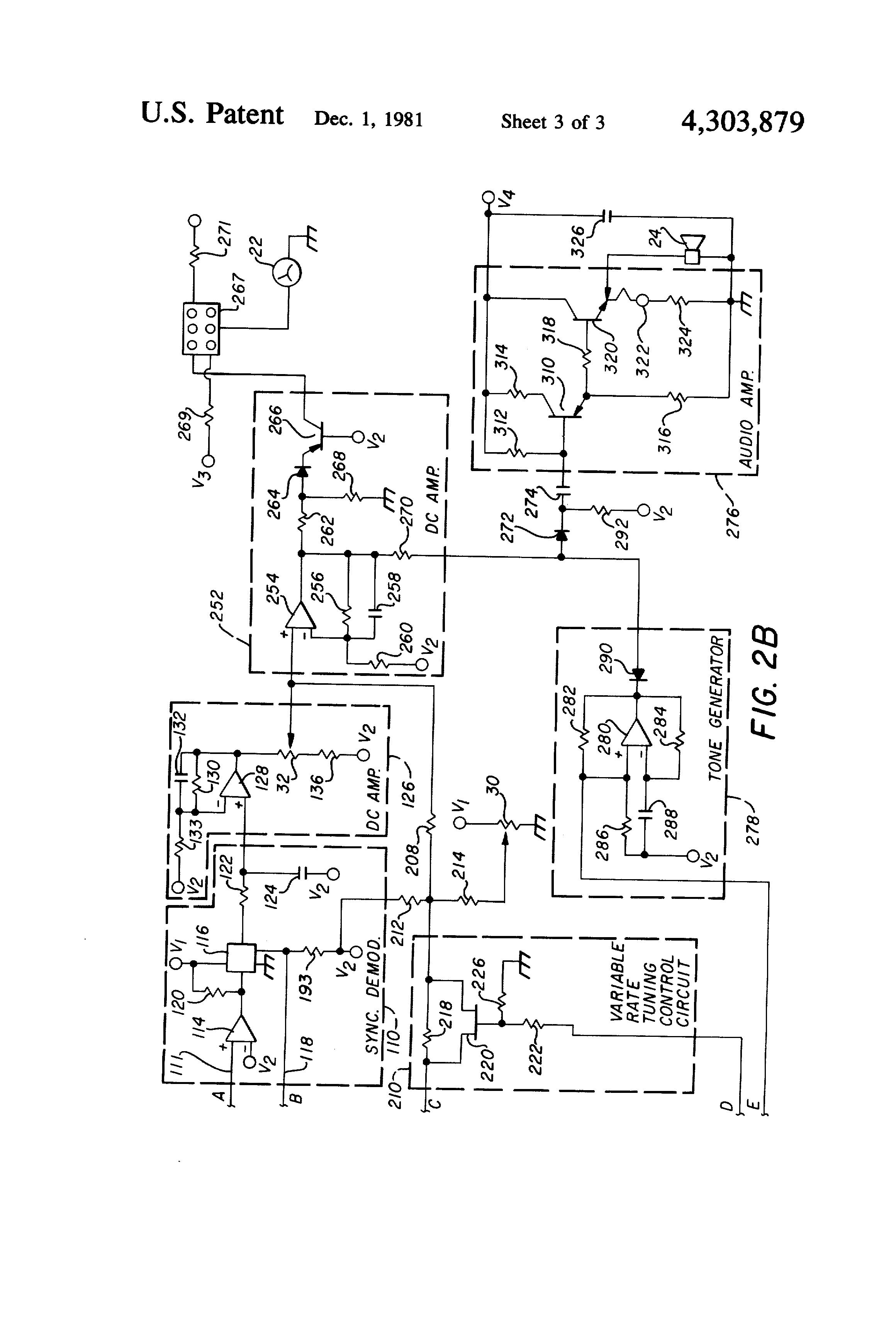 patent us4303879