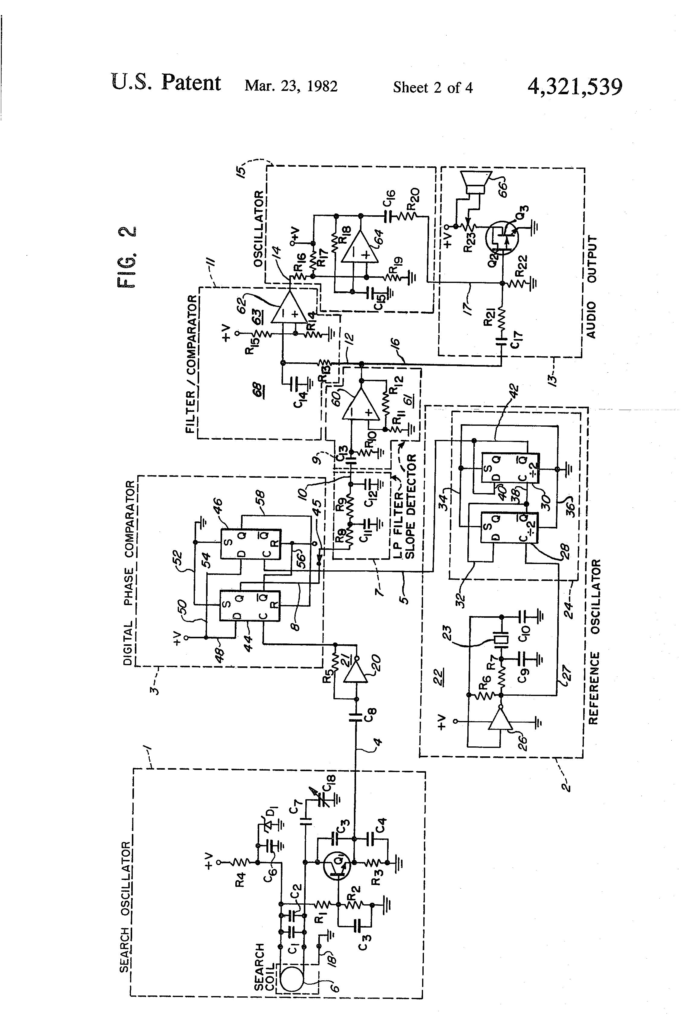 patent us4321539