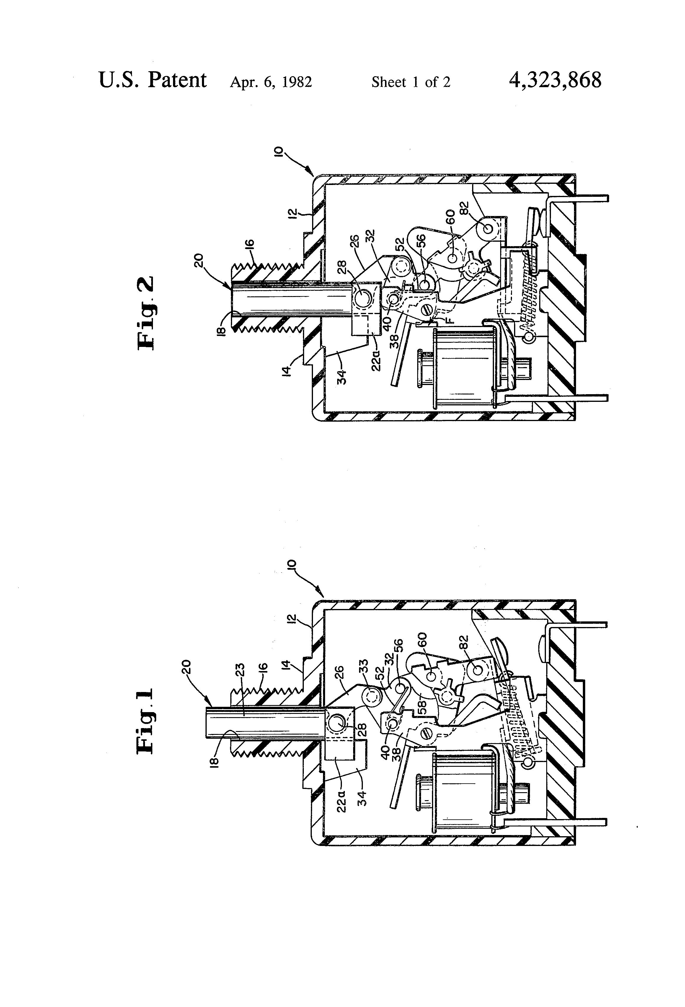 patent us4323868