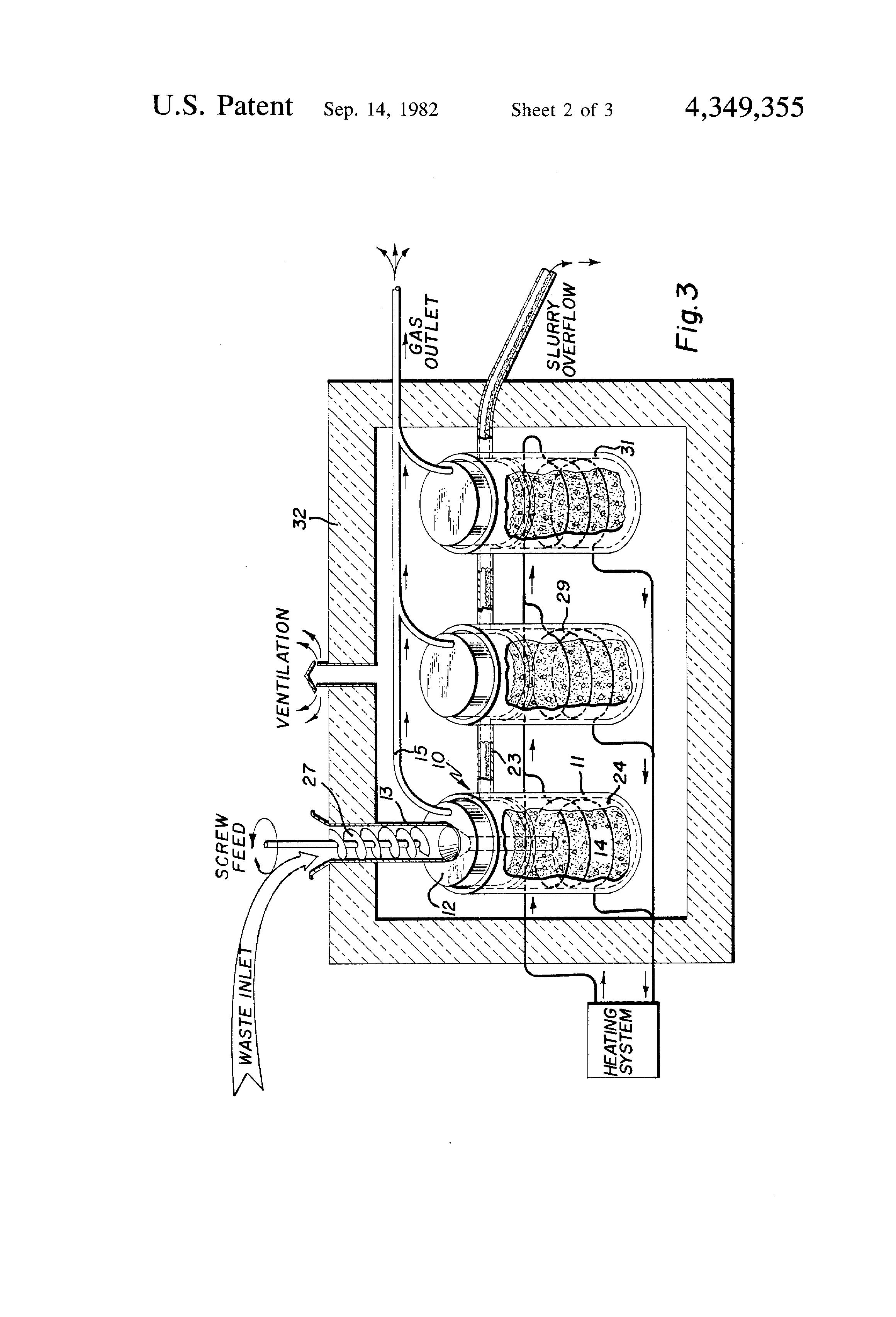 Patent US Methane generator Google Patents