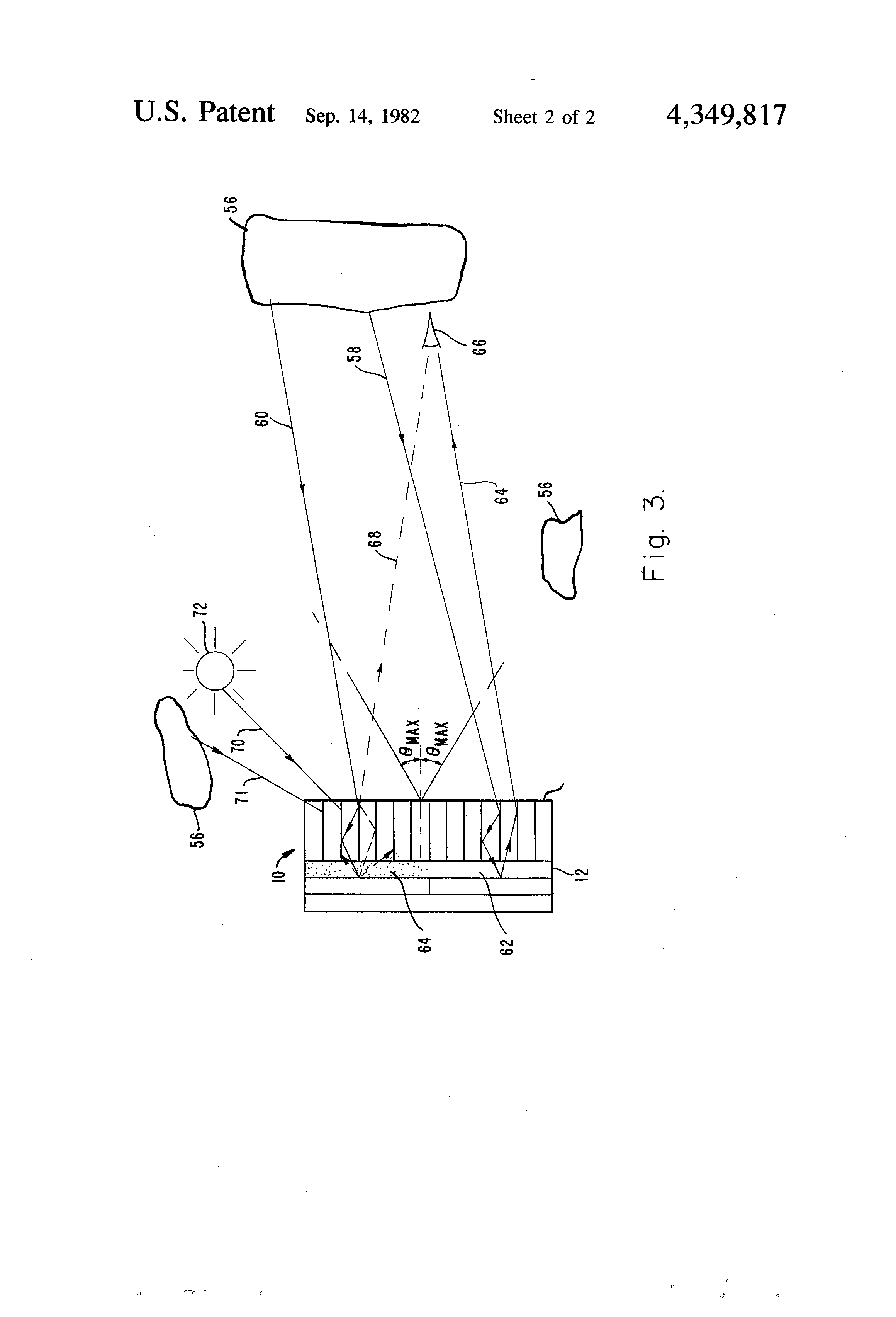 patent us4349817