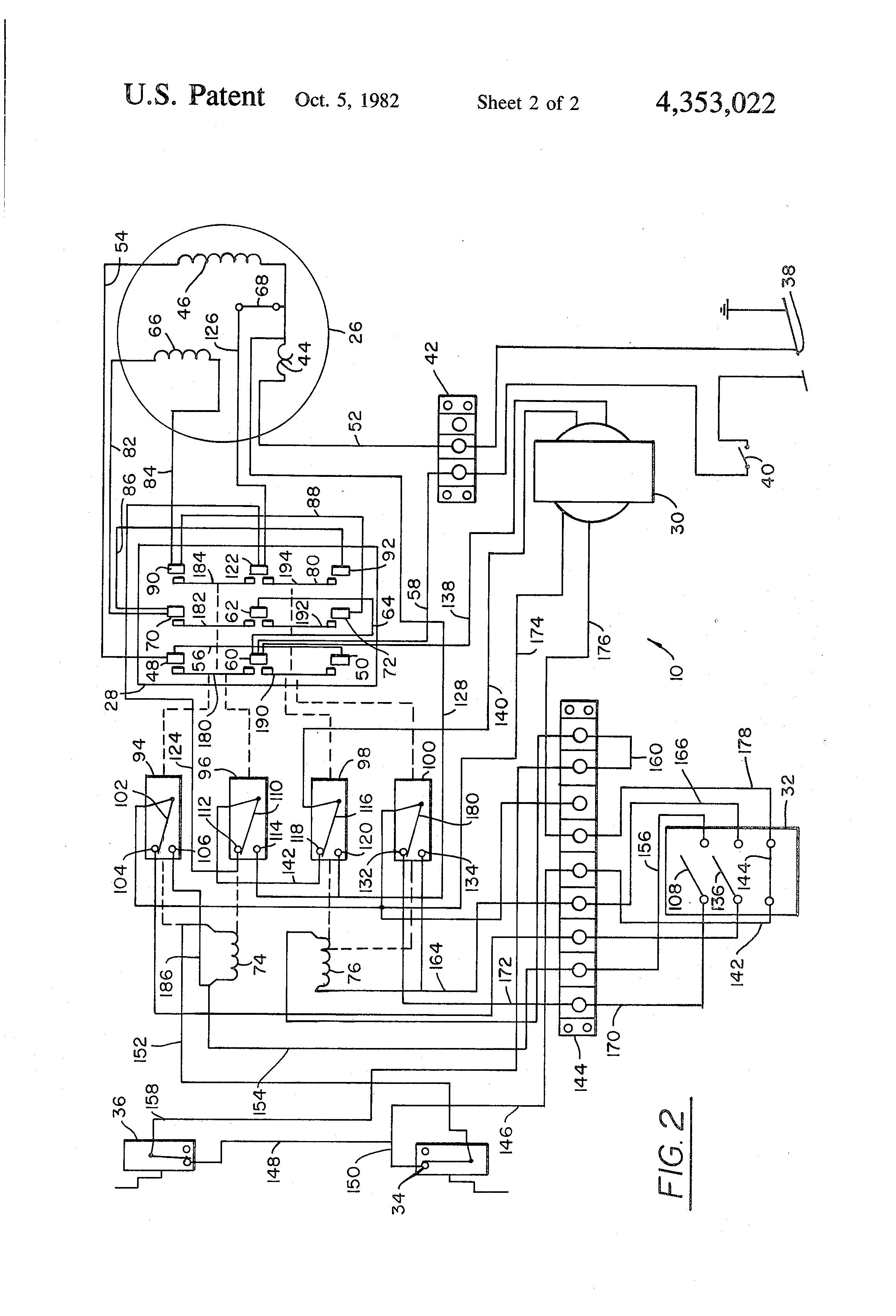 patent us4353022
