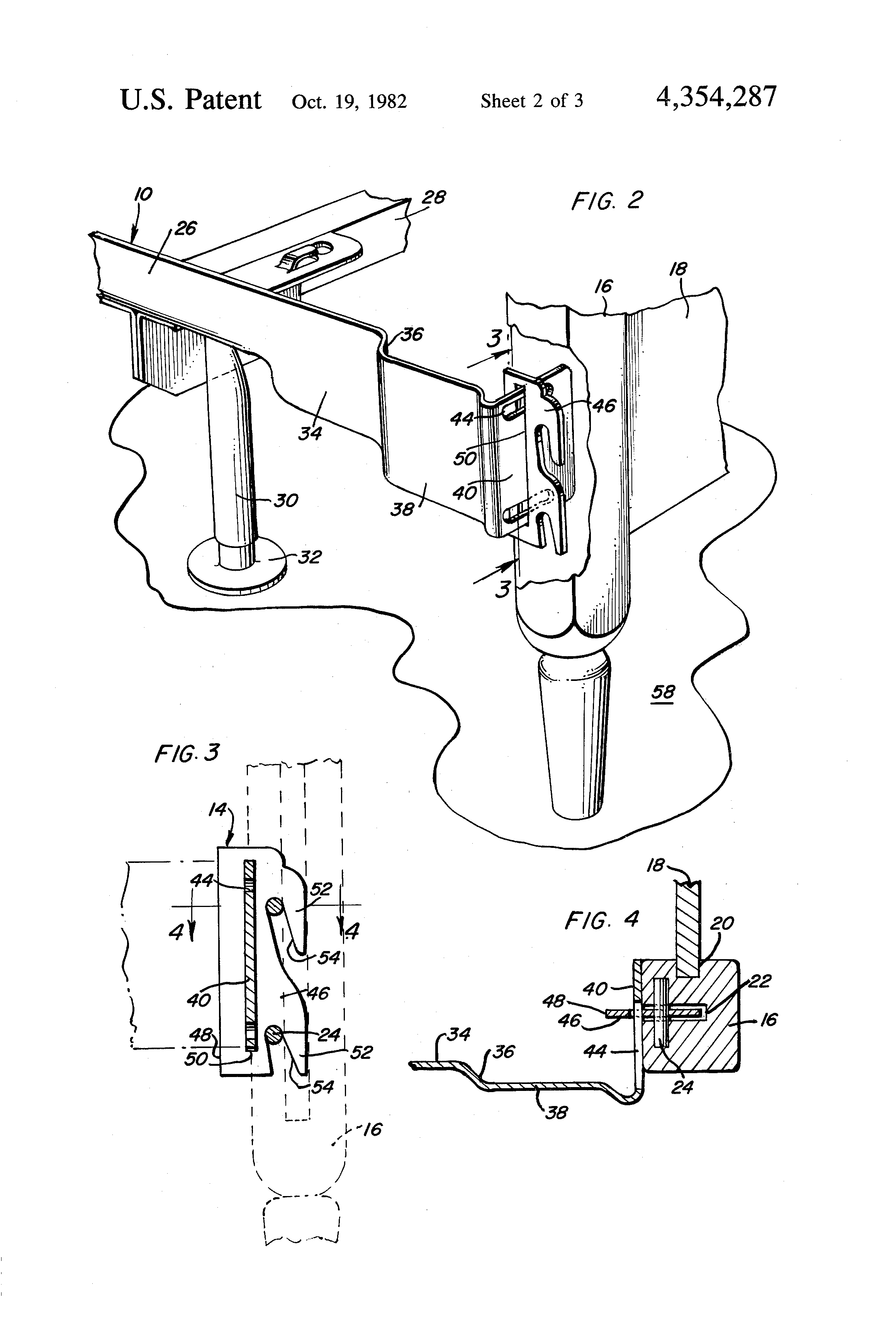 Simple Patent Drawing