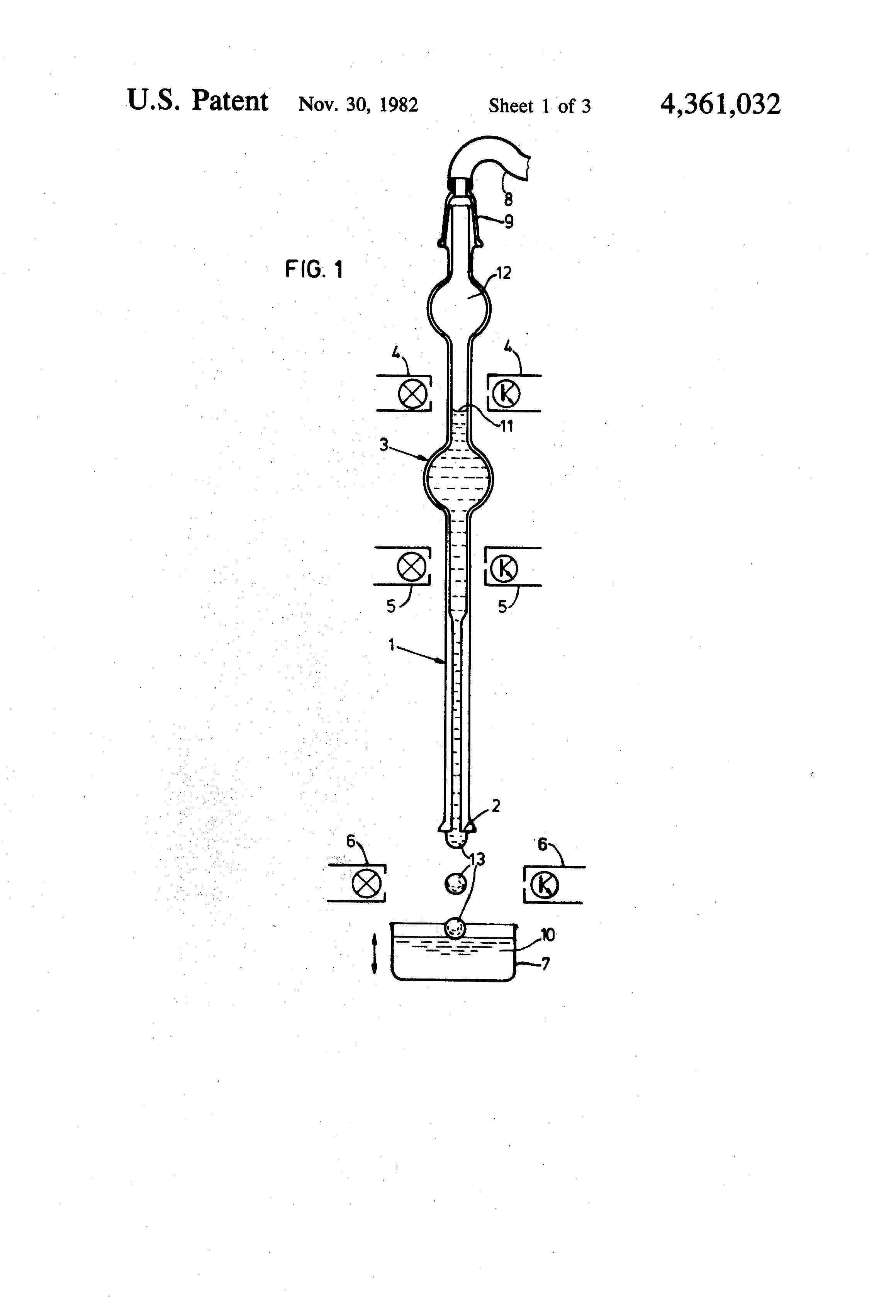 patent us4361032