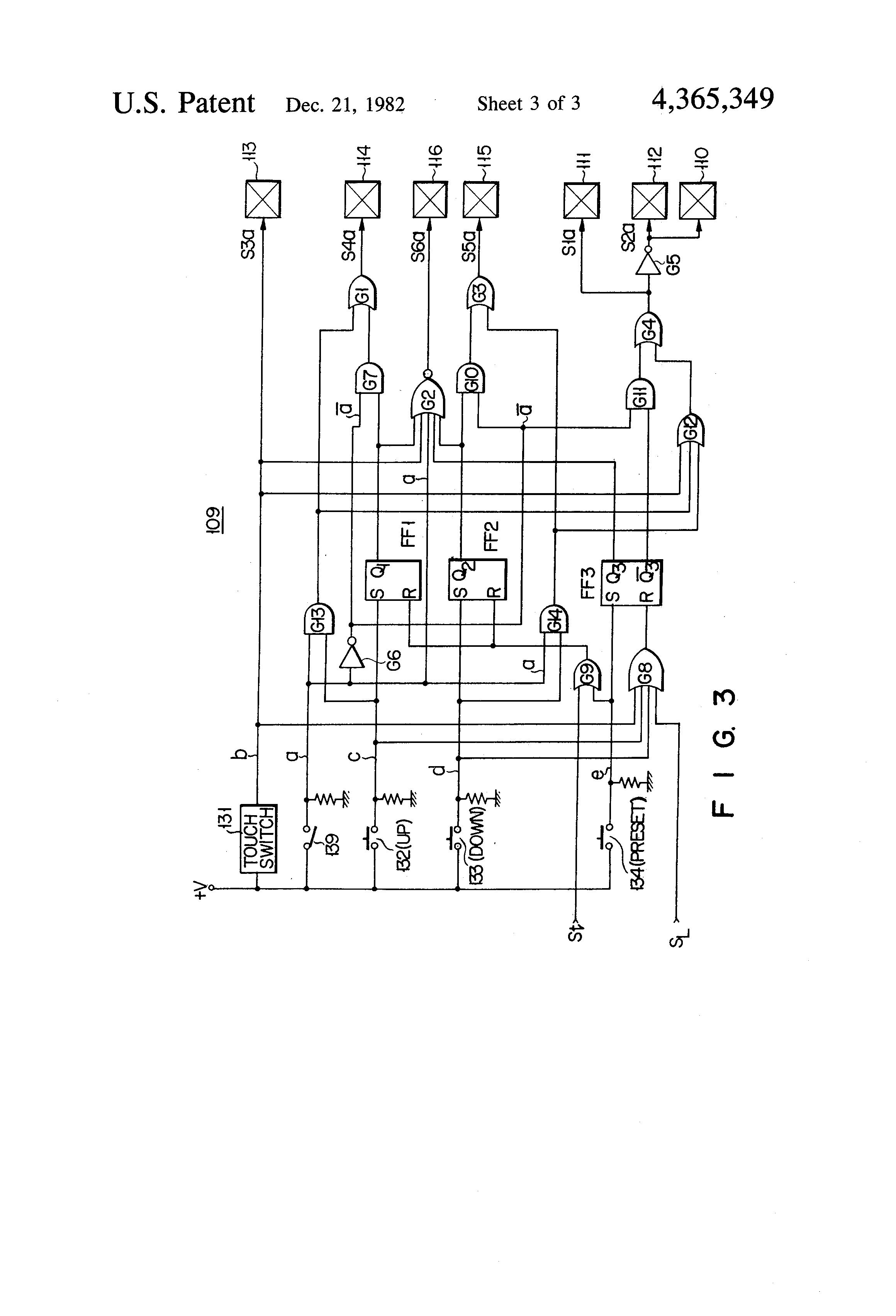 patent us4365349