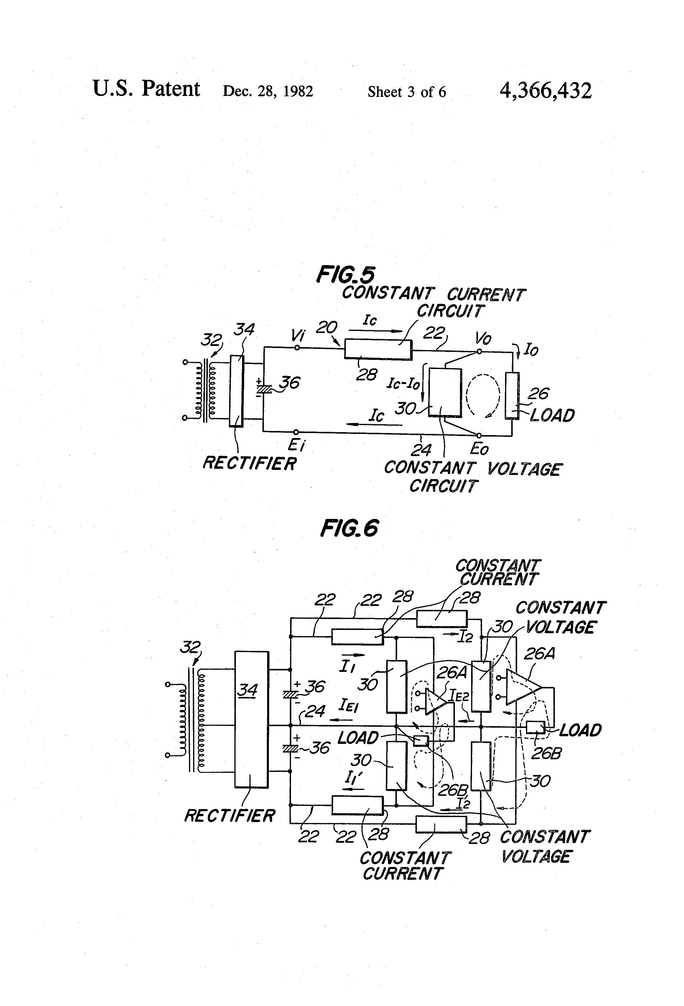 patent us4366432