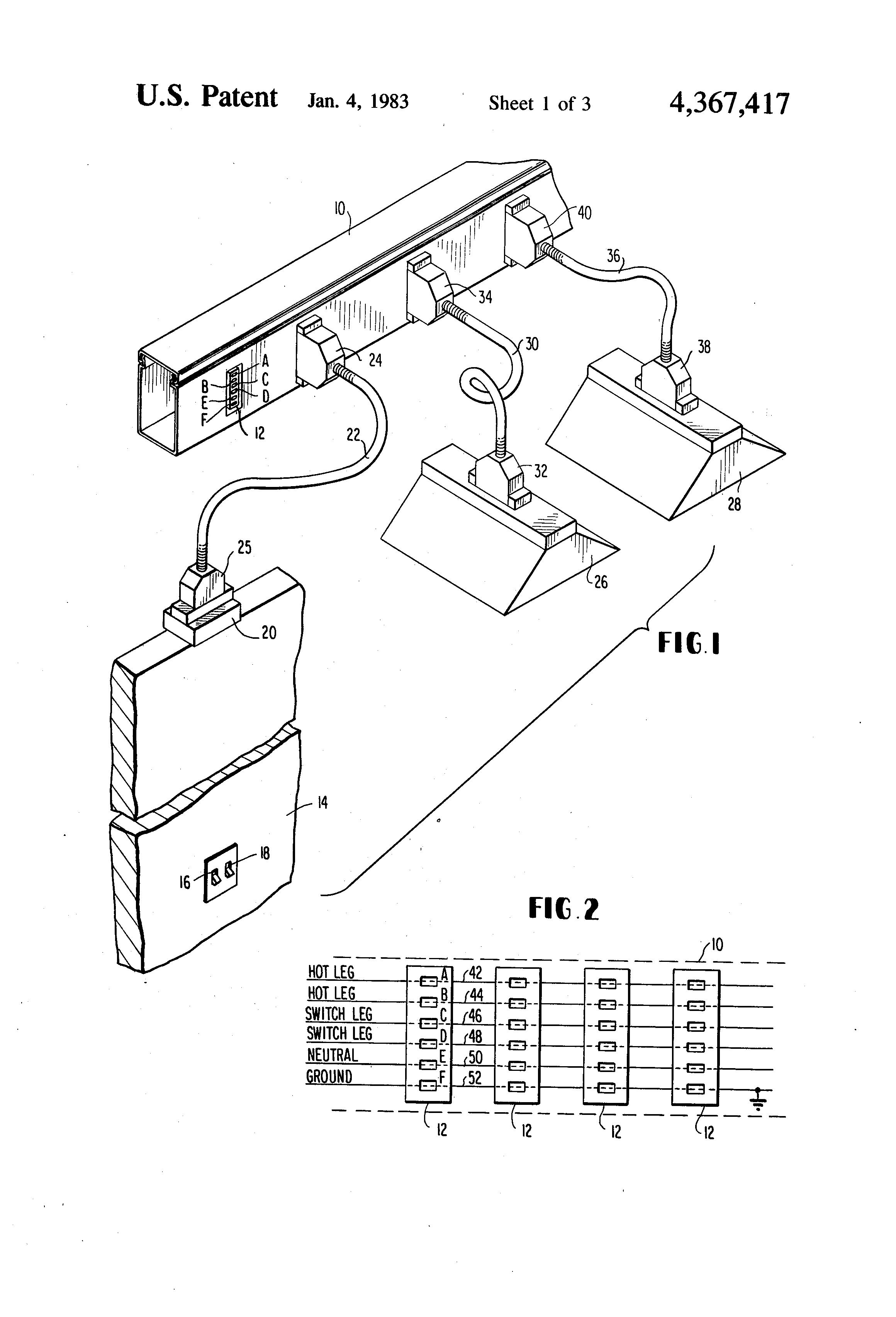 patent us4367417