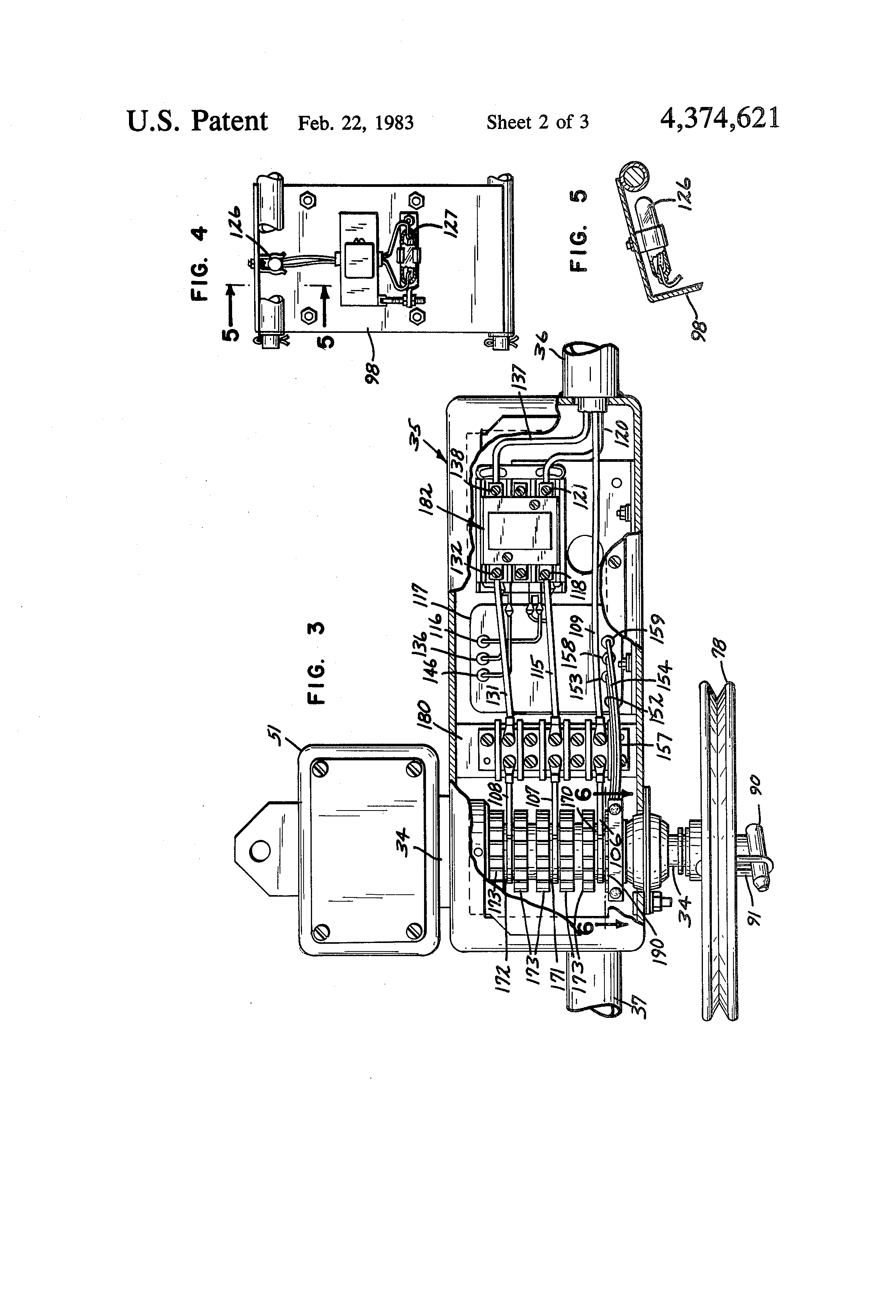 patent us4374621 apparatus for controlling power delivery to a patent drawing