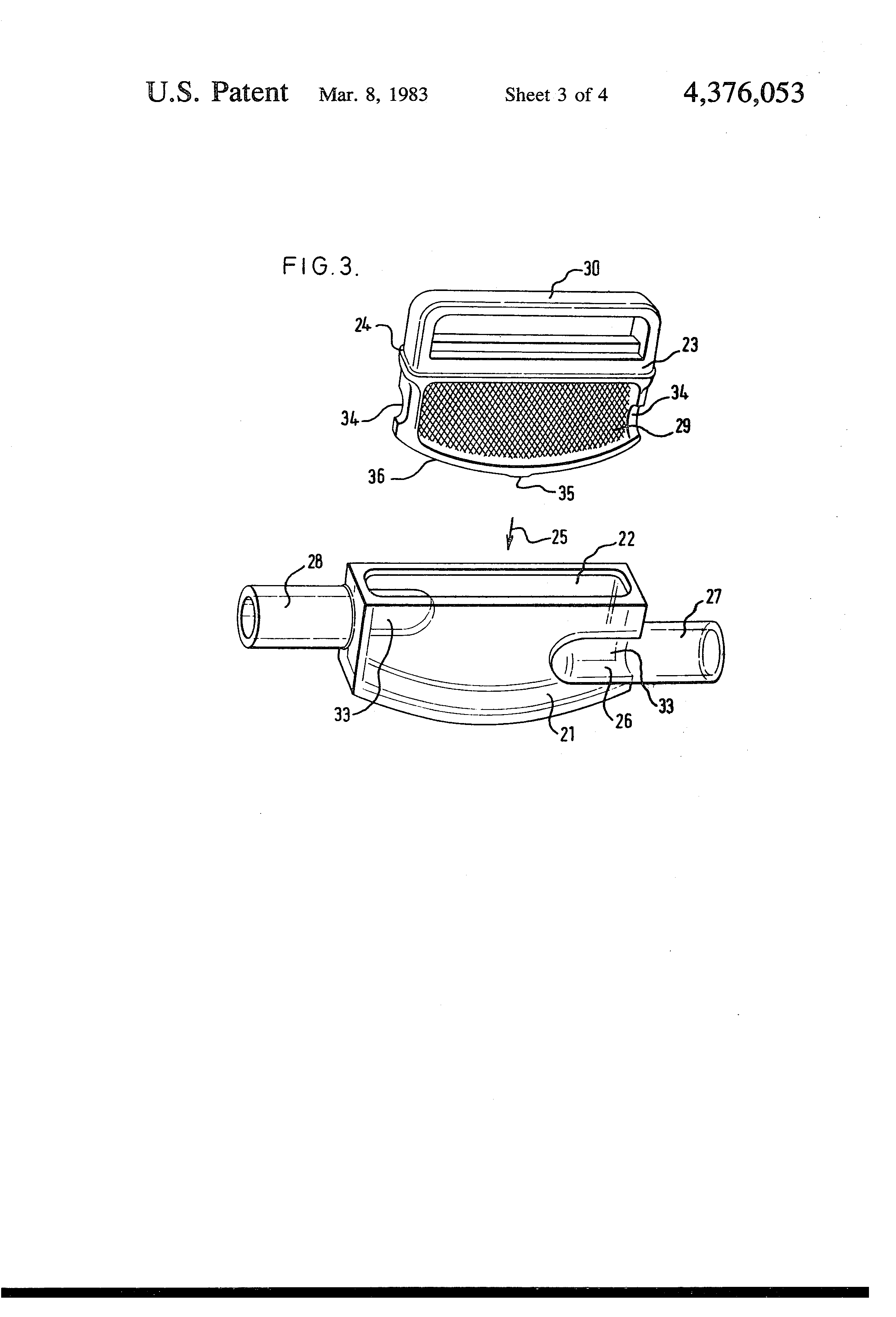 Patent Us4376053 Method And System Employing A Filter Detector For T35 Wiring Diagram Drawing