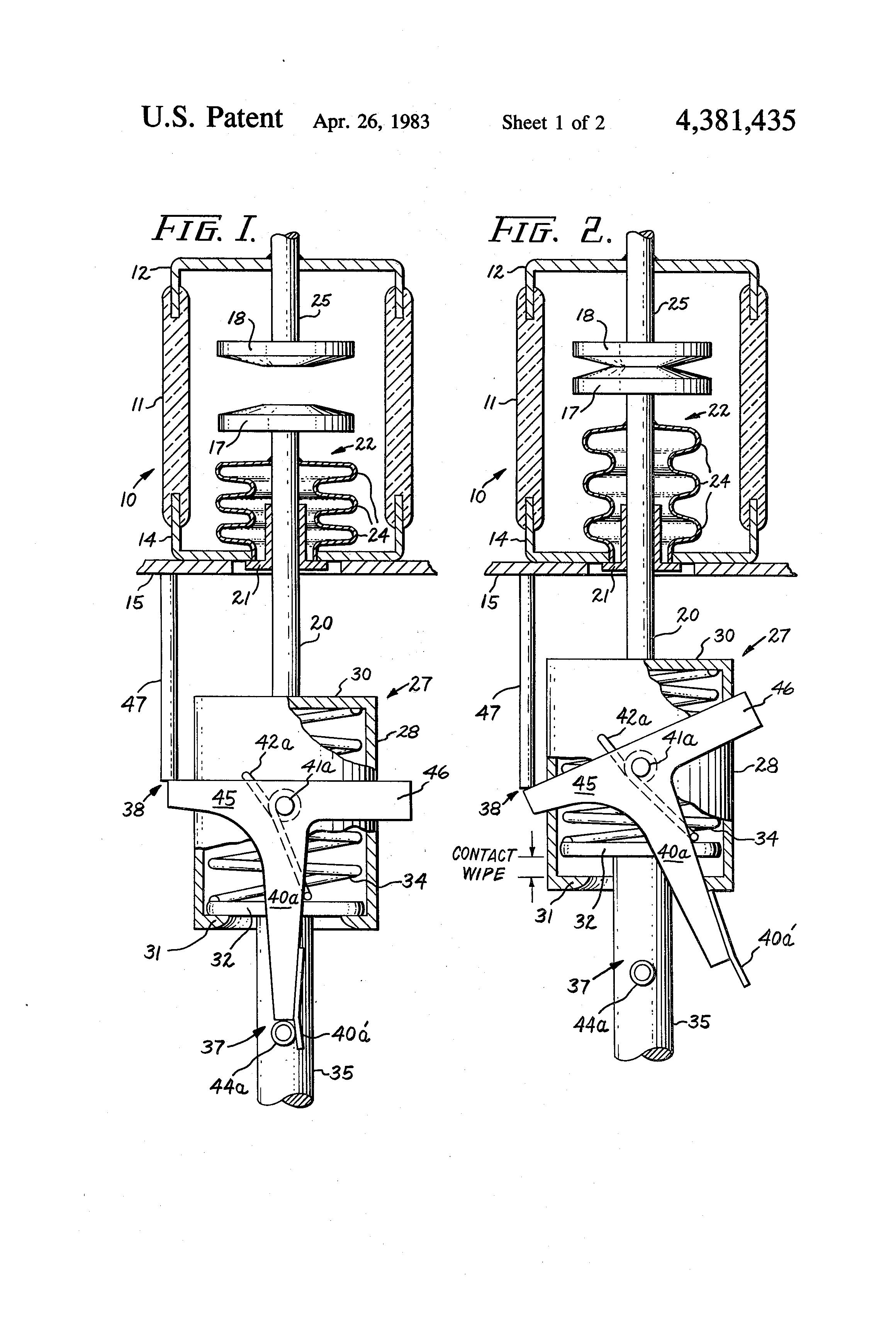 patent us4381435
