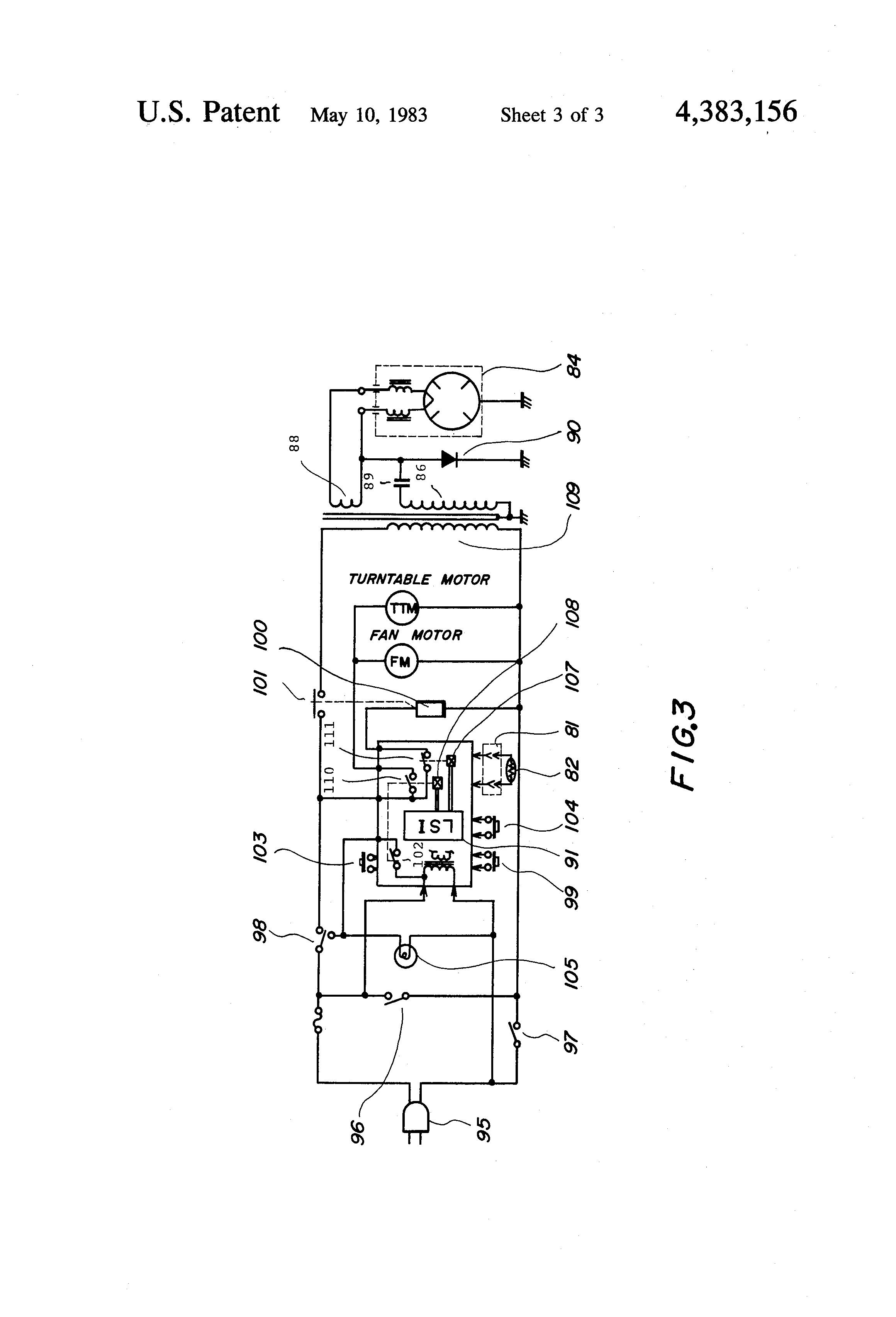 patent us4383156