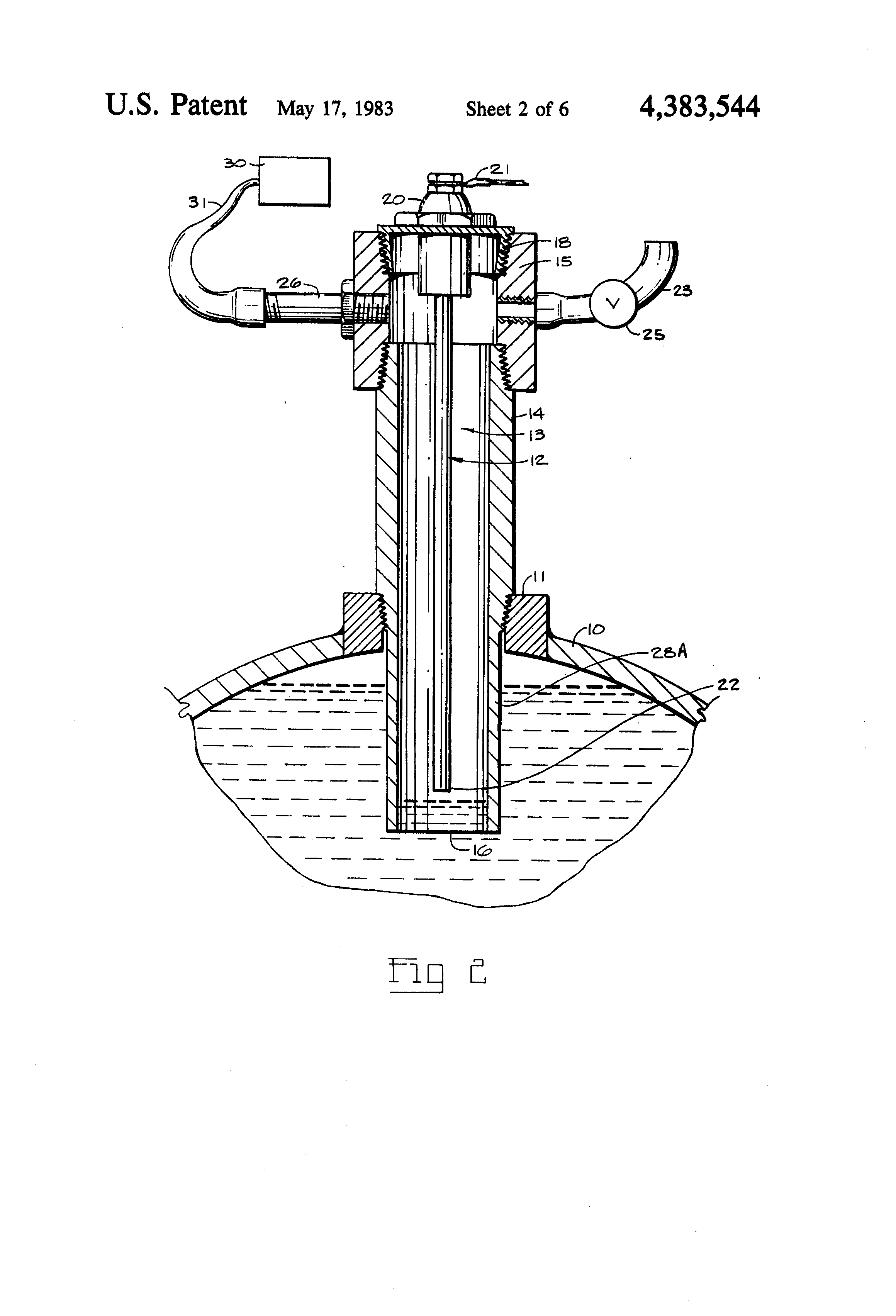 US4383544 2 patent us4383544 boiler low water level sensing device google  at n-0.co