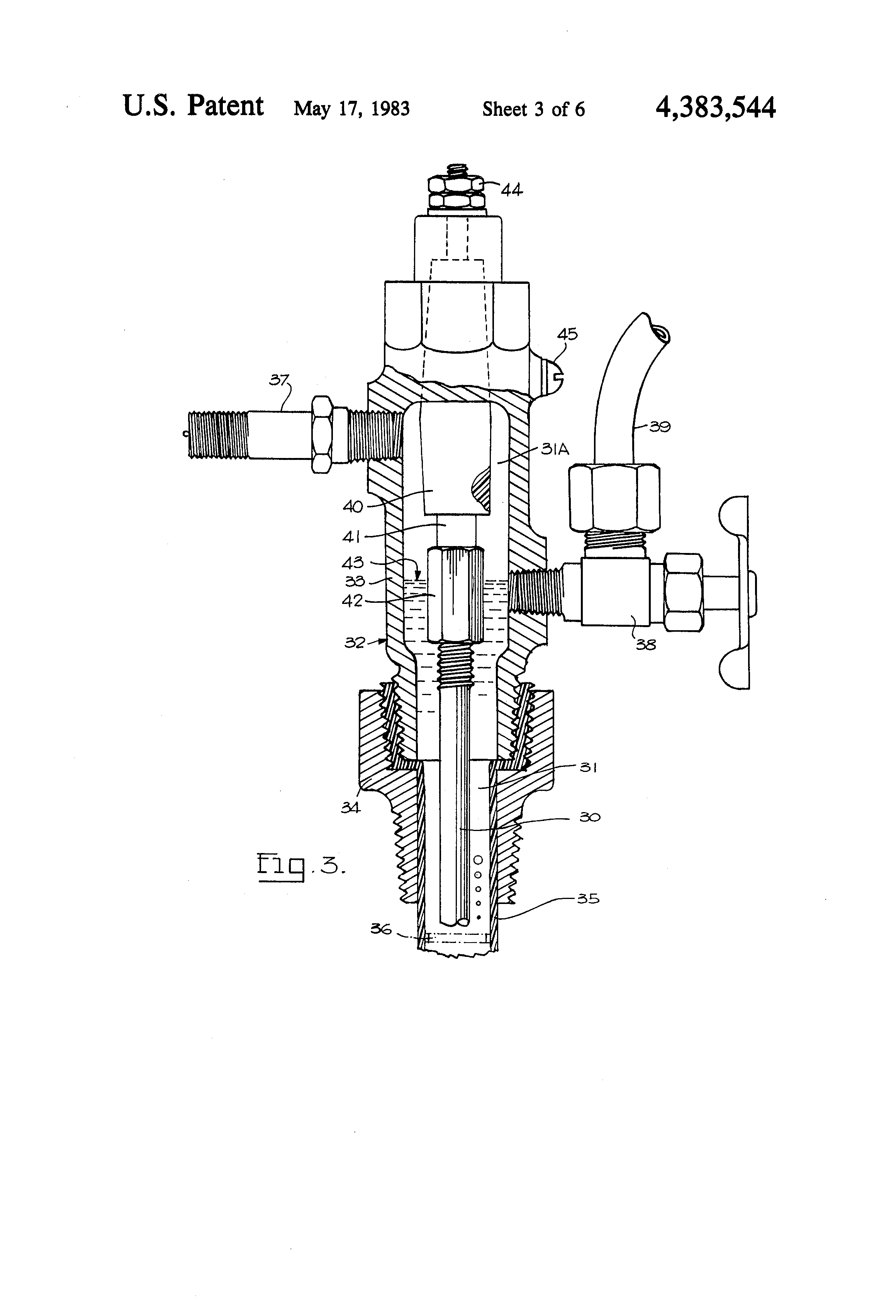 US4383544 3 patent us4383544 boiler low water level sensing device google  at n-0.co