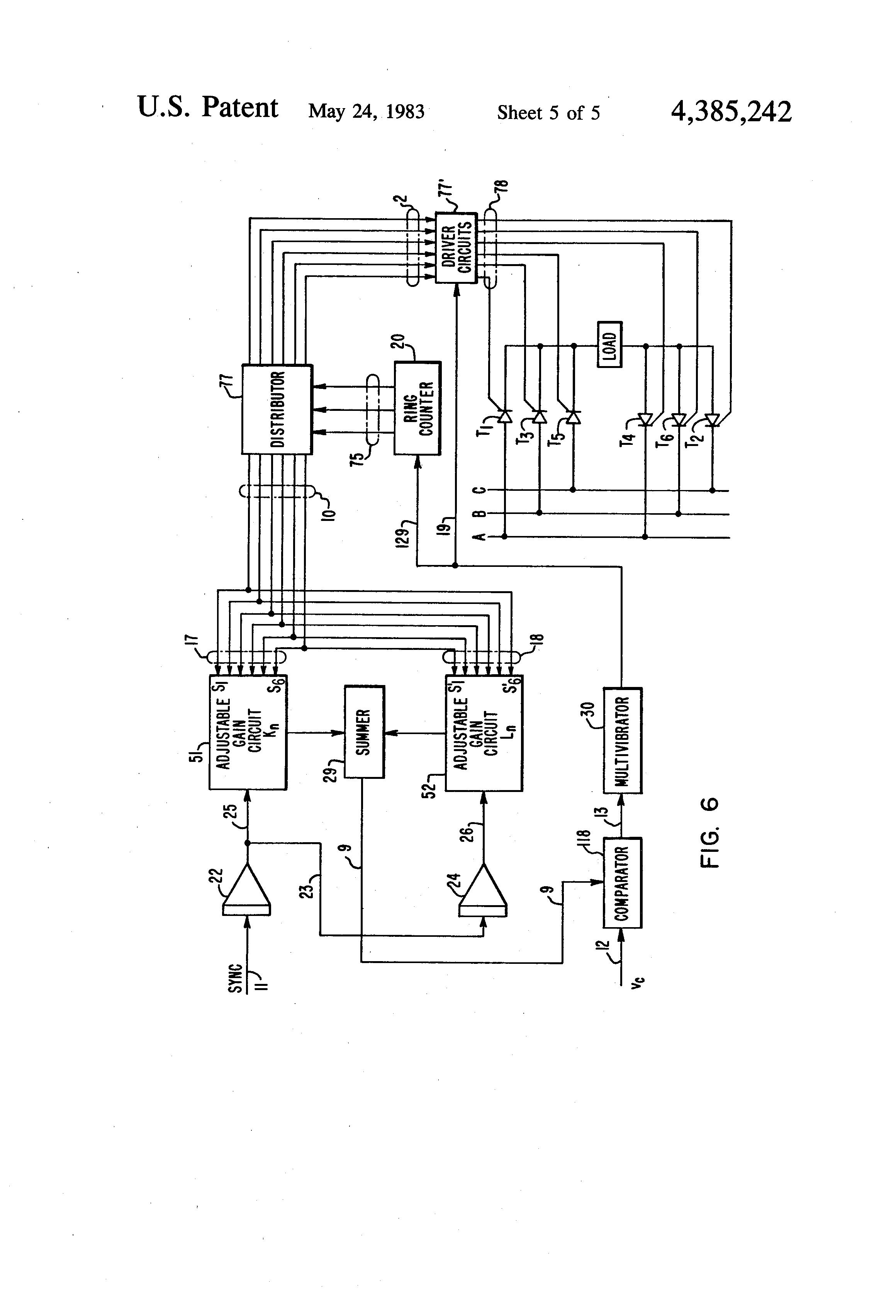 patent us4385242