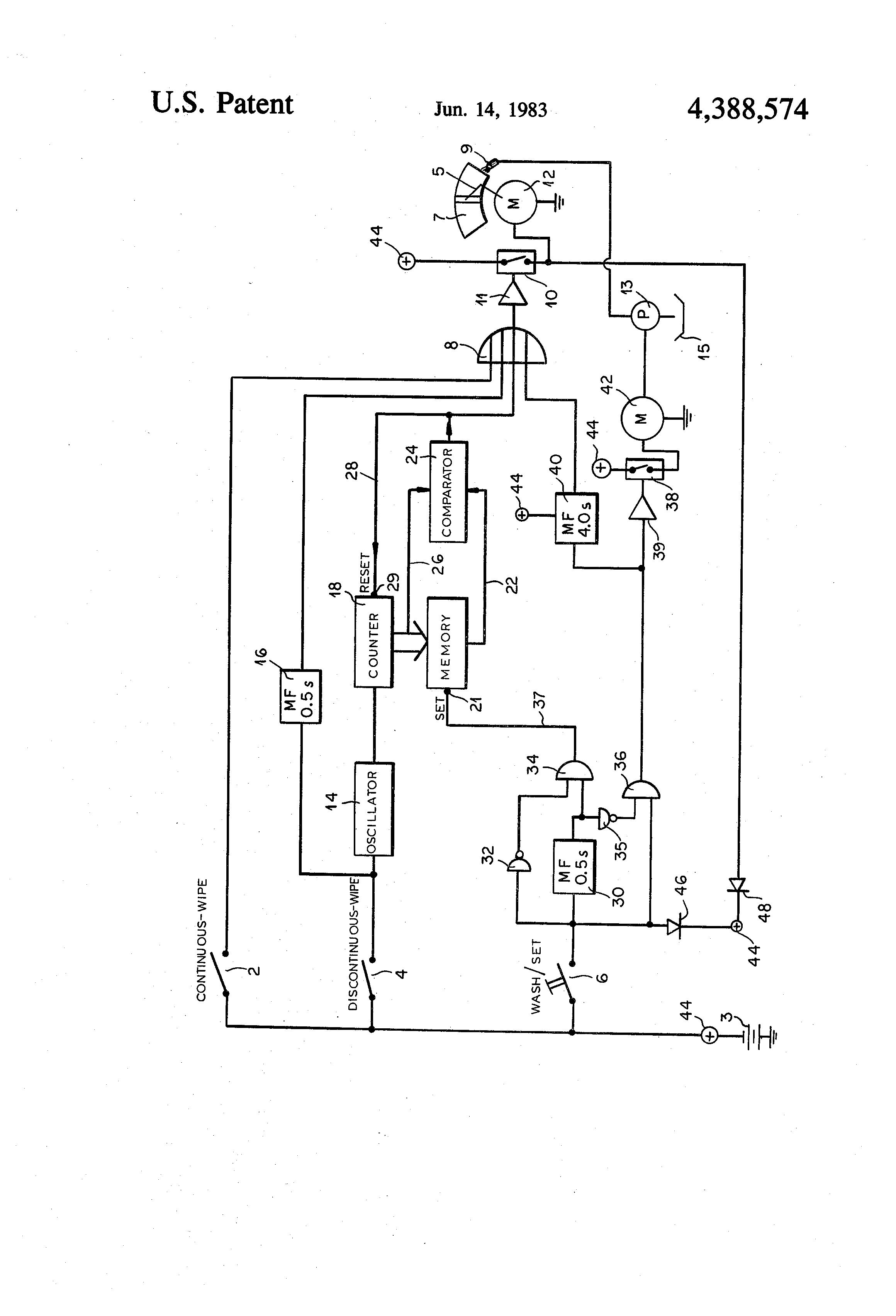 patent us4388574