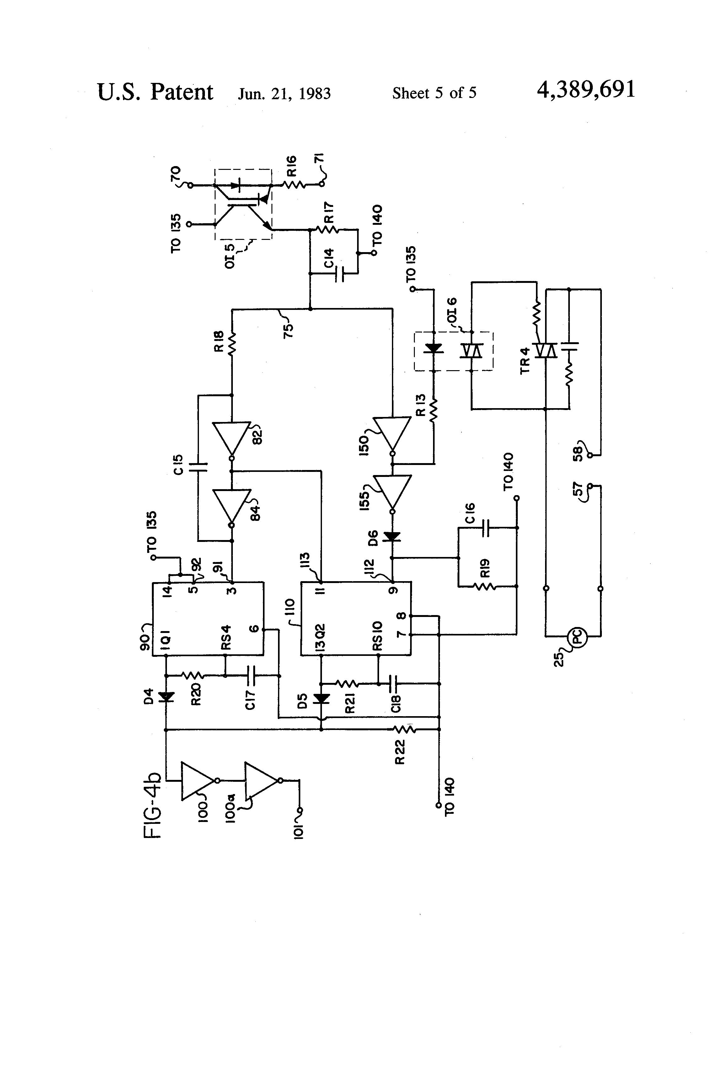patent us4389691