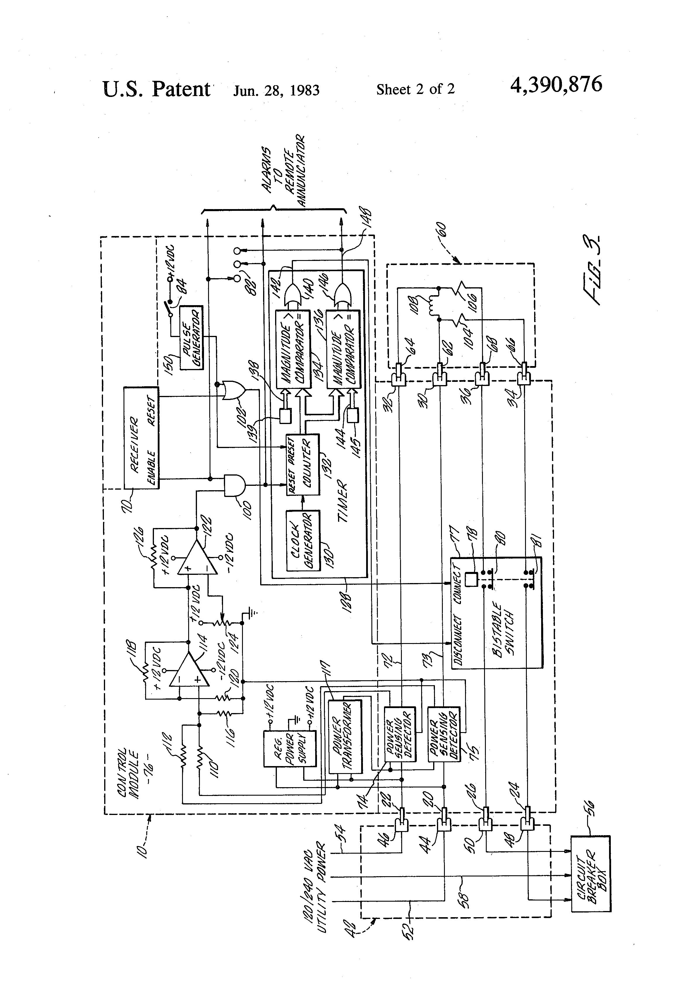 patent us4390876