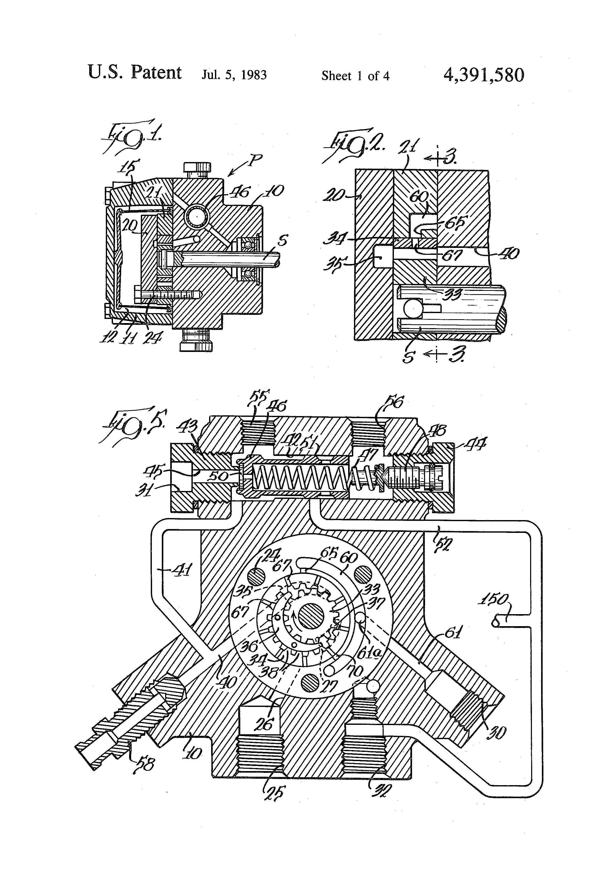 Oil Pump  Suntec Oil Pump Manual