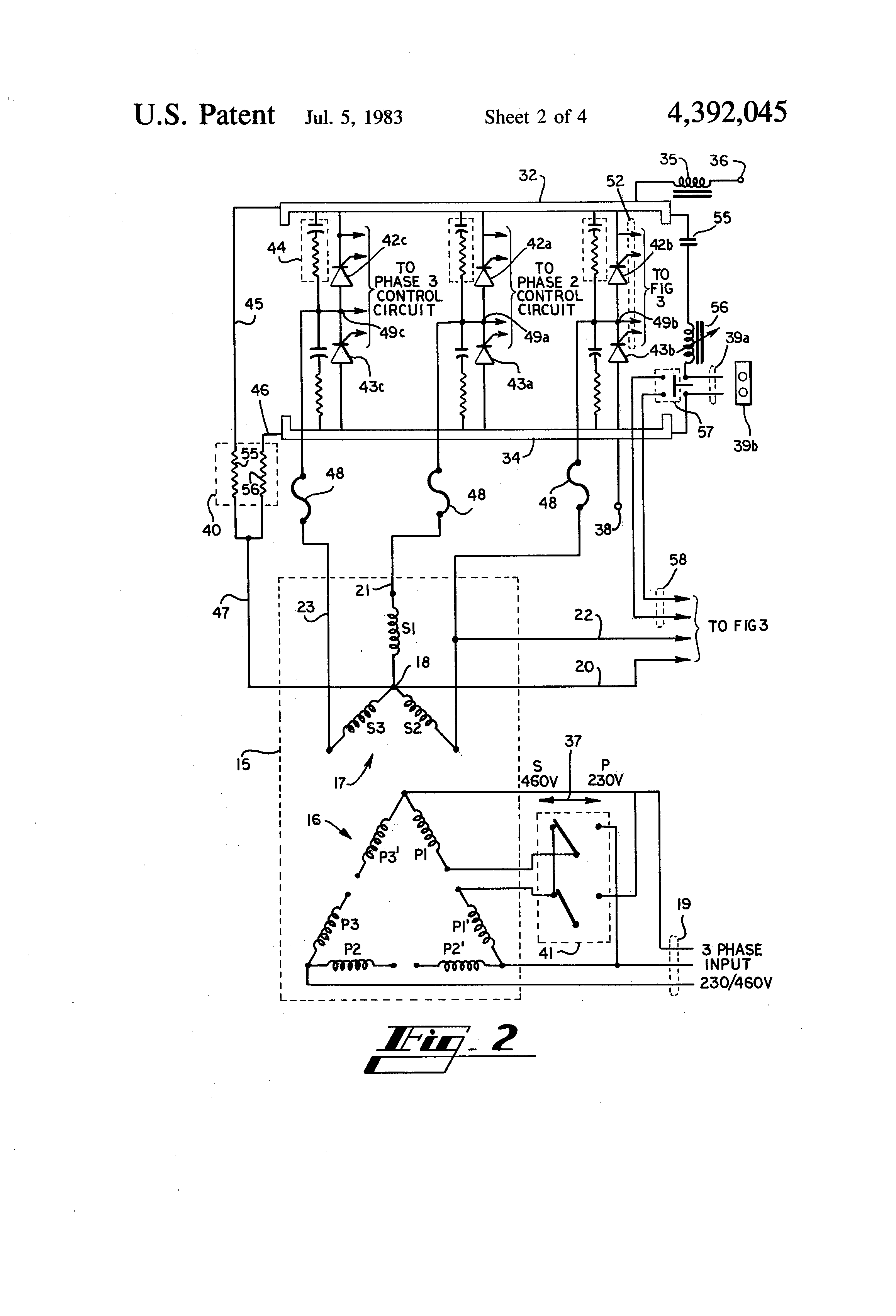 Patent US4392045 - Thyristor controlled welding power supply ... on arc welder wiring diagram, mig welder switch, hobart welder wiring diagram, mig welder cover, mig welder wire, mig welder valves, dc welder wiring diagram, mig welder capacitor, mig welder motor, mig welder fuse diagram, mig welder regulator, 220 welder wiring diagram, miller welder wiring diagram, mig welder cable, mig 100 welder schematic diagram, mig welder parts, capacitive discharge welder wiring diagram, tig welder wiring diagram, mig welder assembly, chicago electric welder wiring diagram,