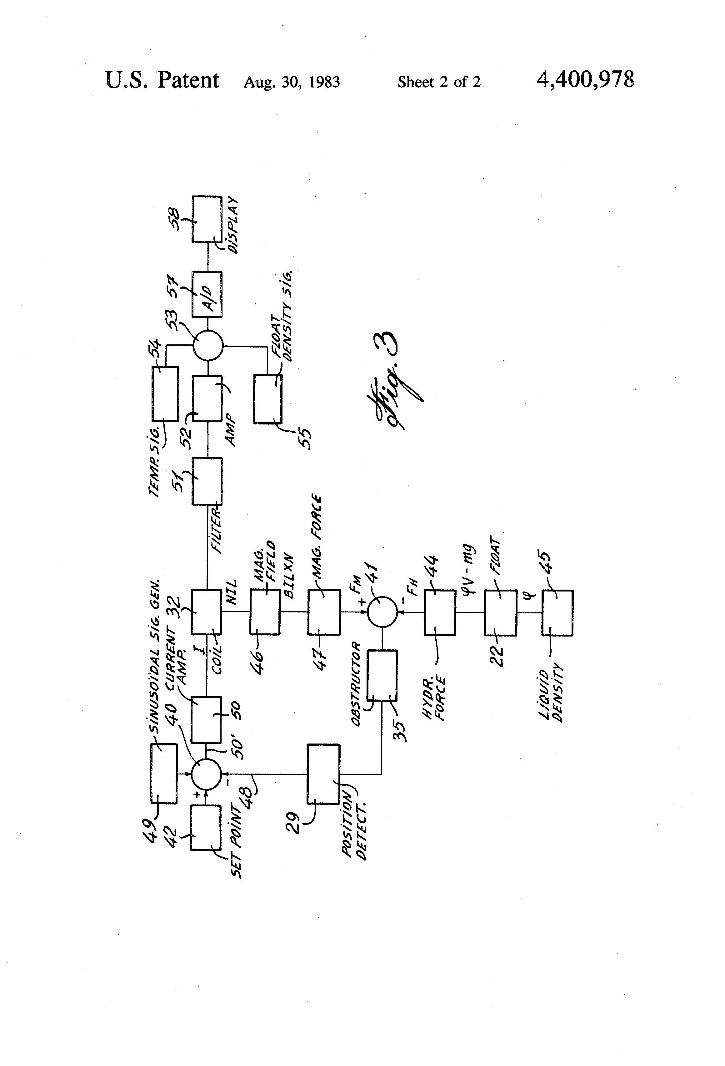 patent us4400978