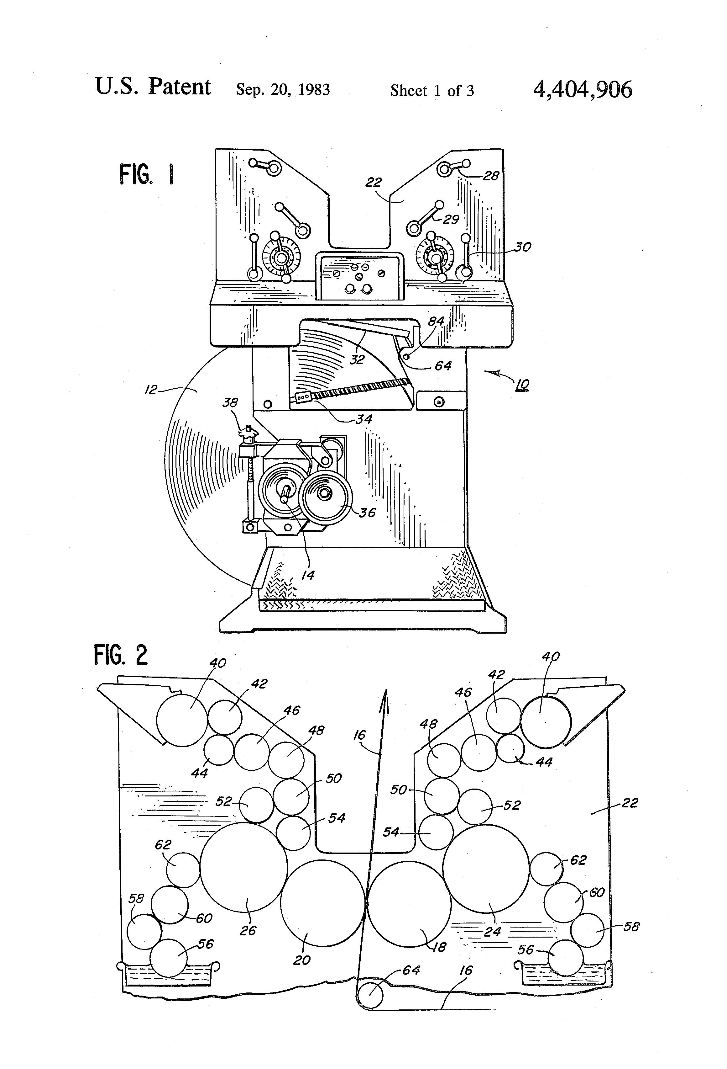 patent us4404906