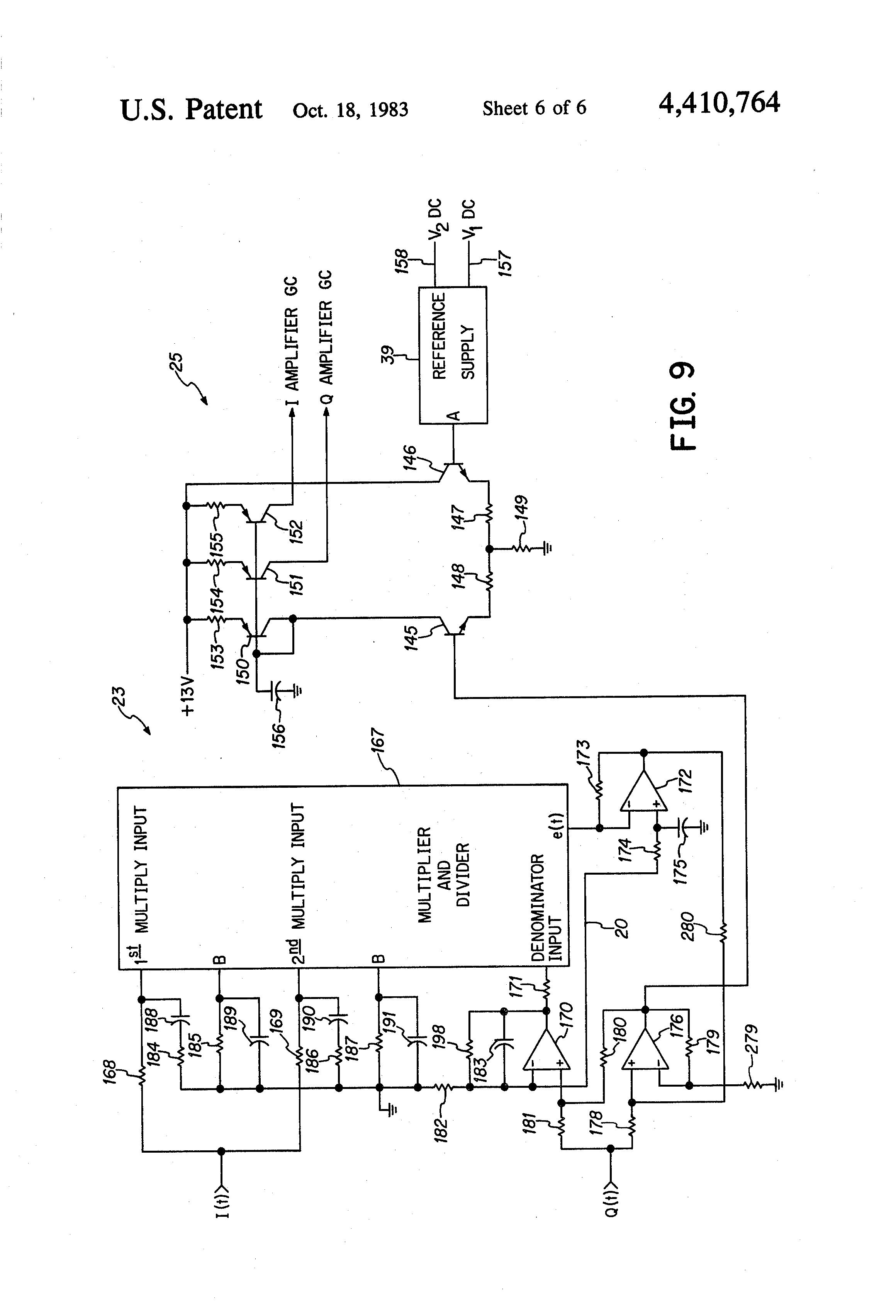 patent us4410764