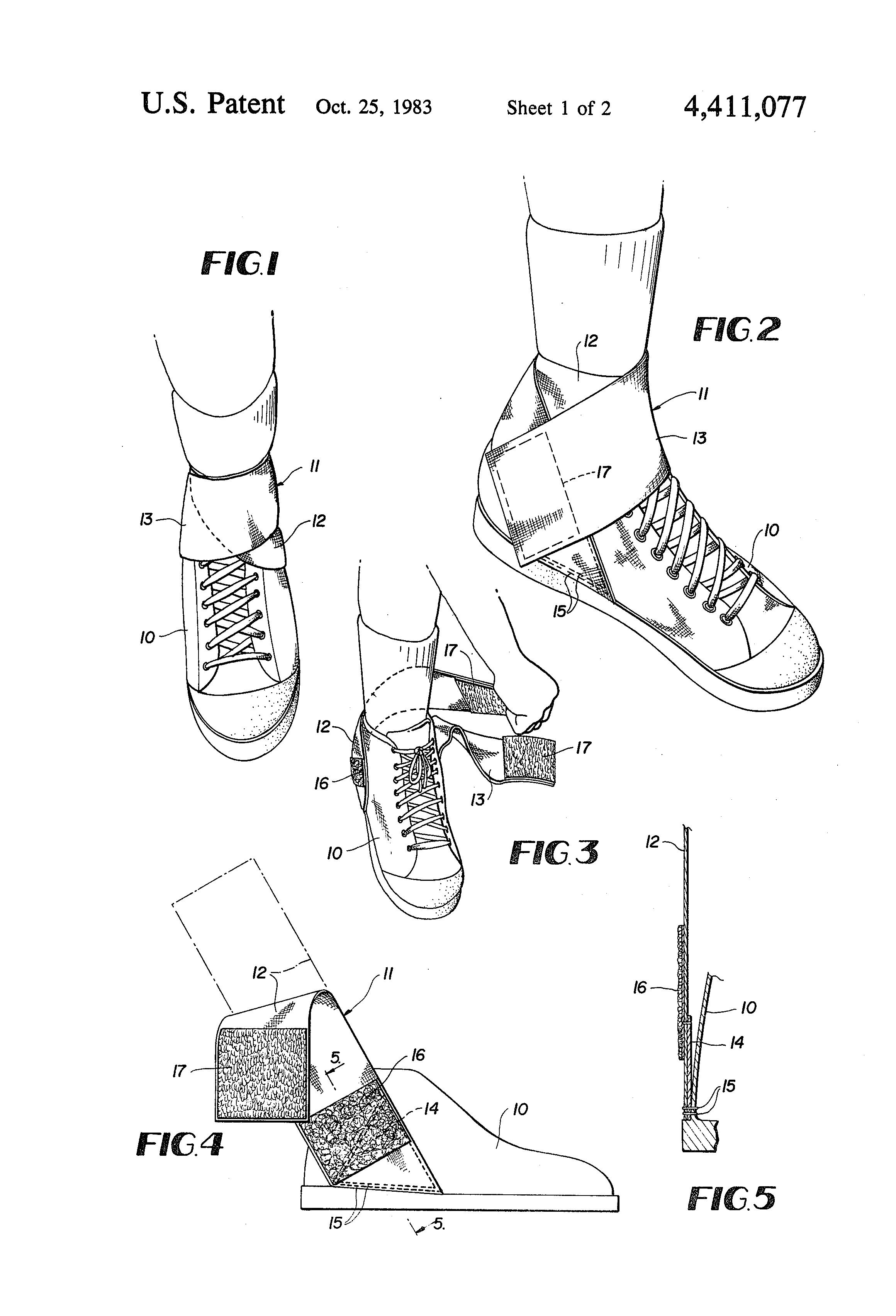 patent us4411077