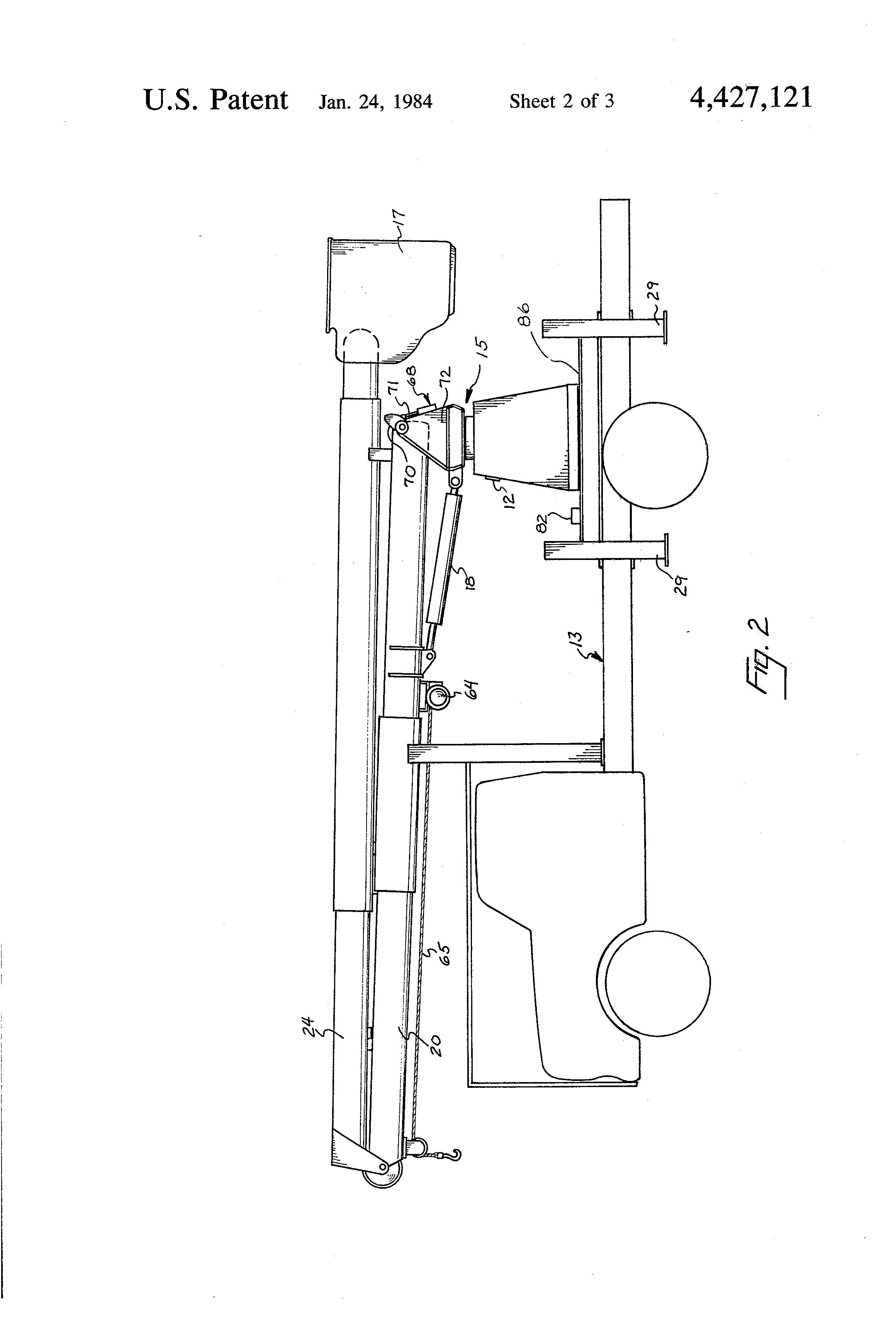 patent us4427121