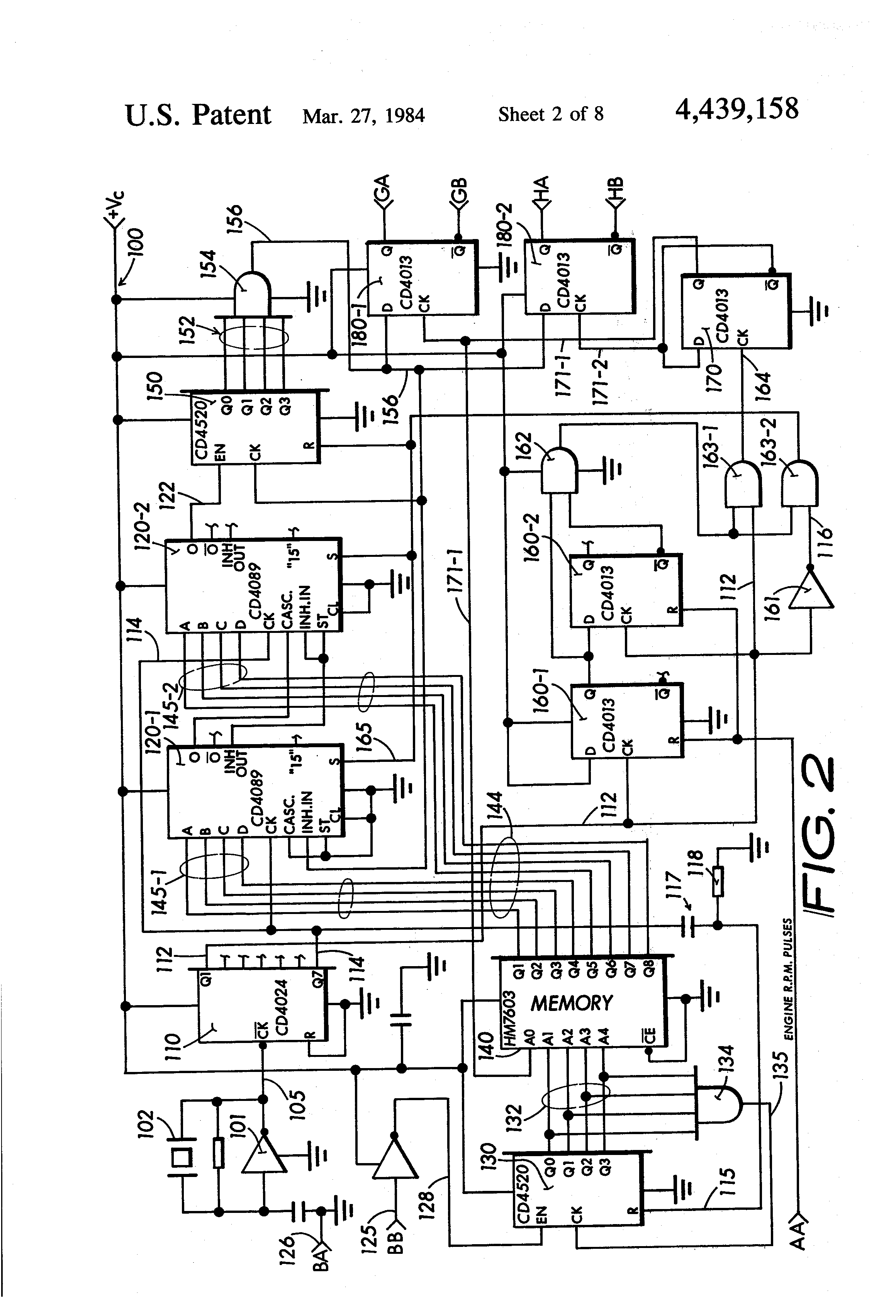 patent us teaching indicator for efficient vehicle patent drawing