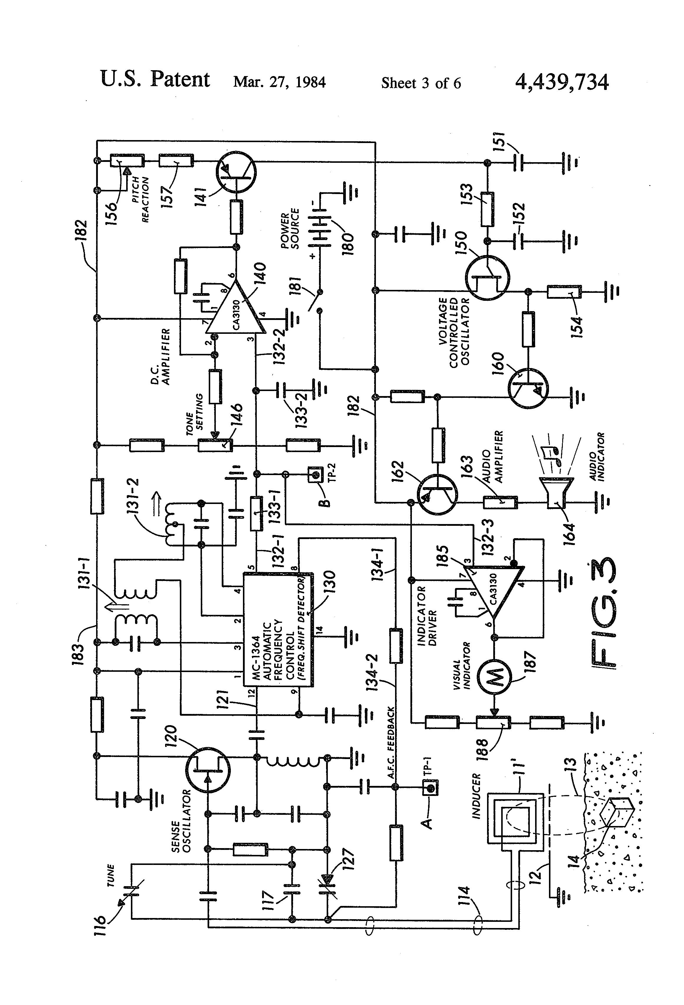 patent us4439734