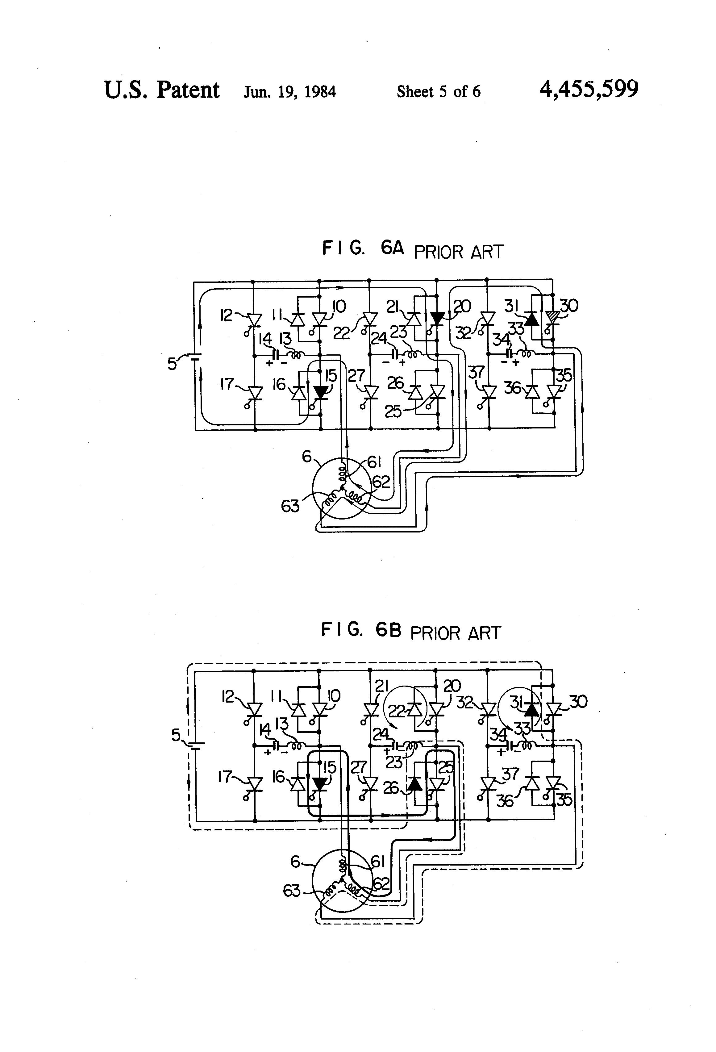 patent us4455599