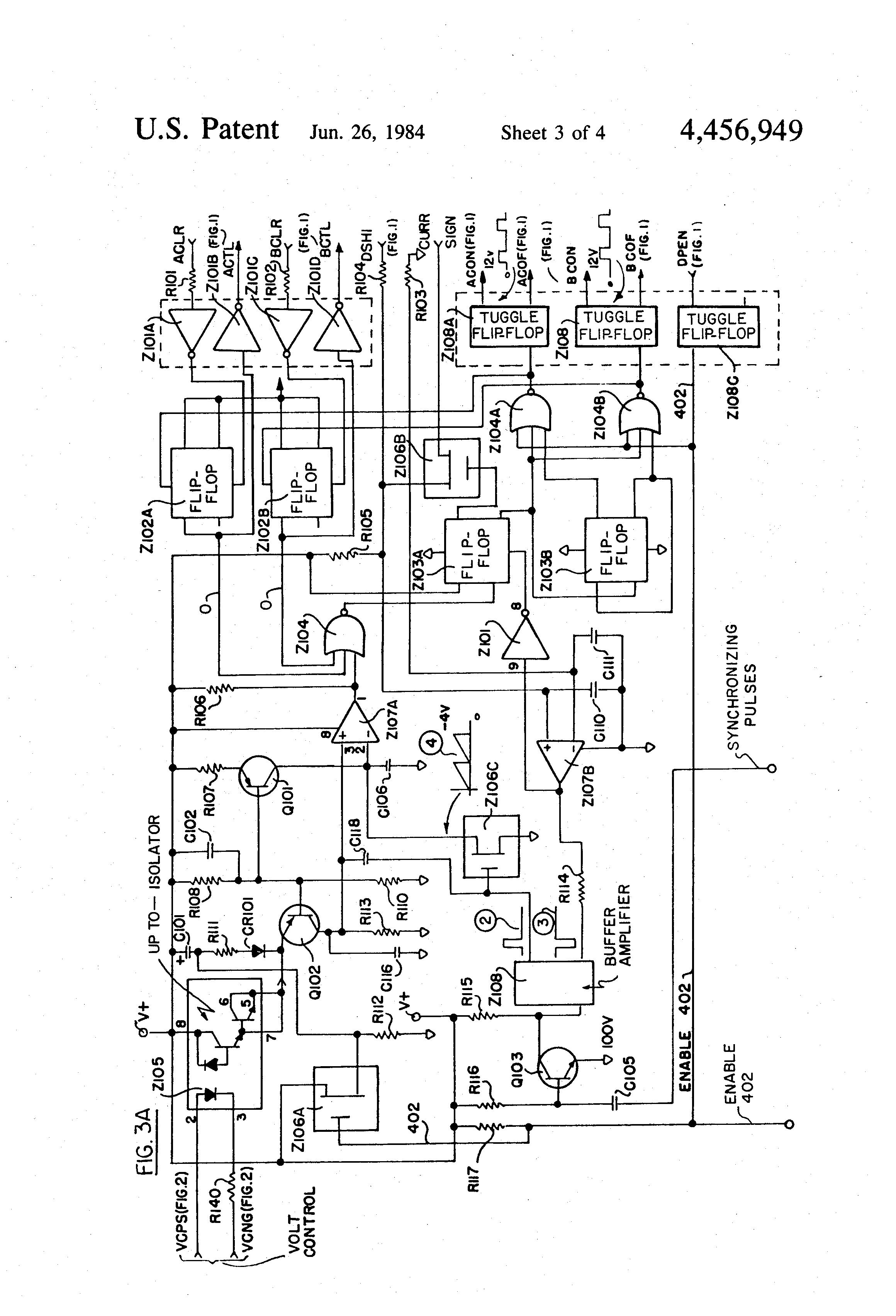patent us4456949