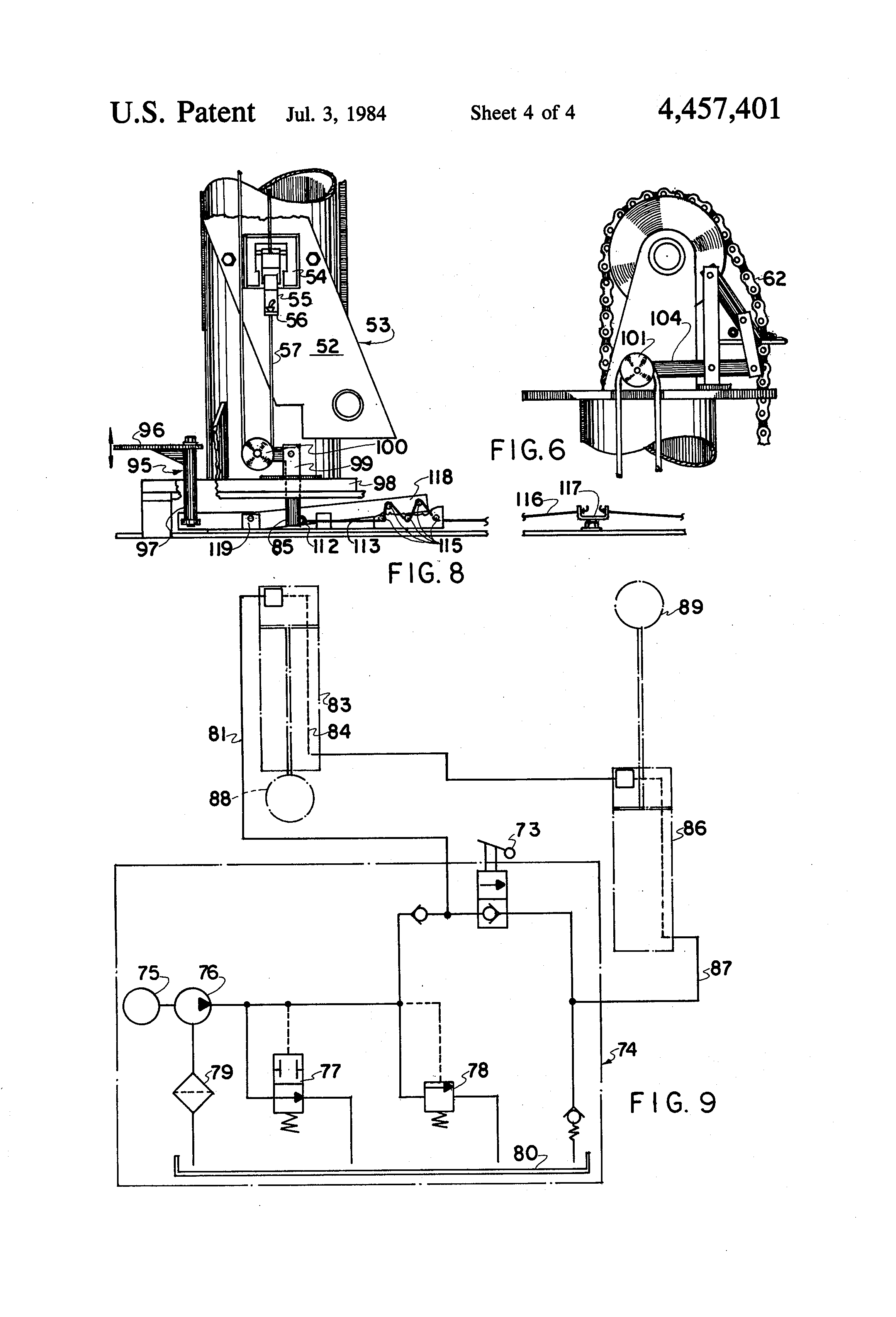 Southworth Lift Wiring Diagram