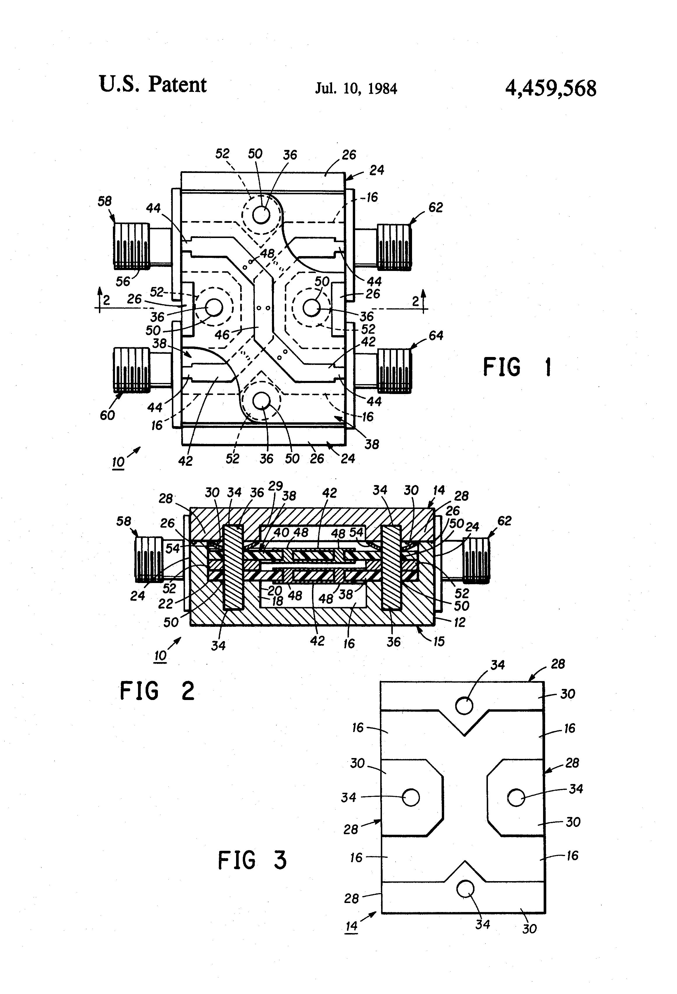 patent us4459568
