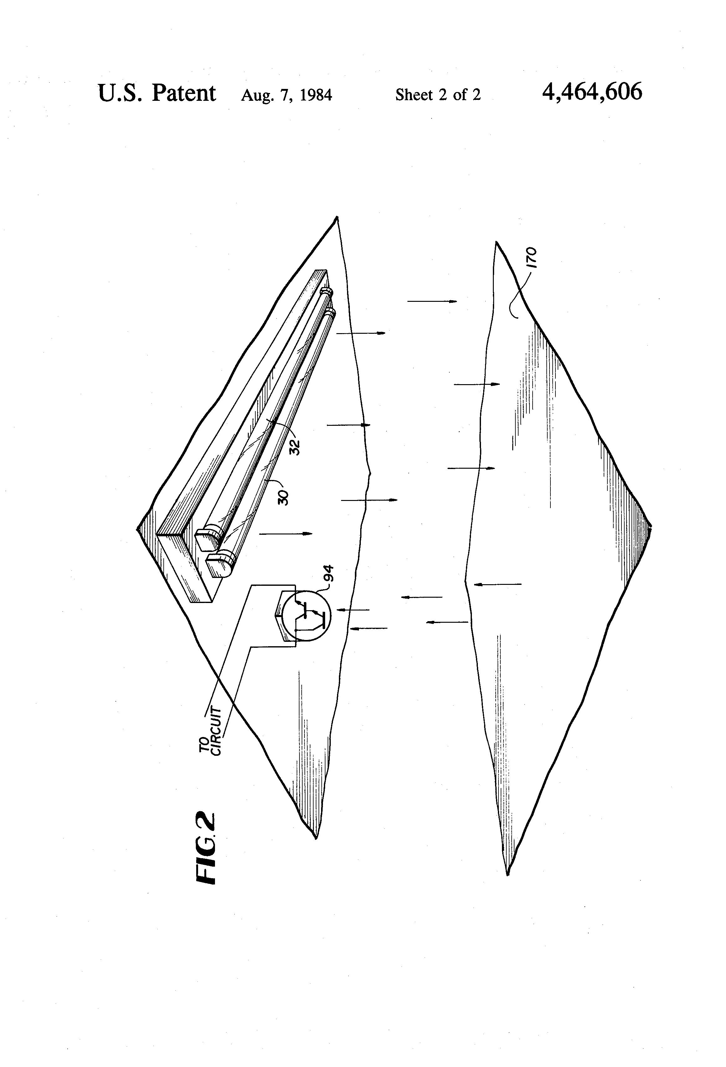 patent us4464606