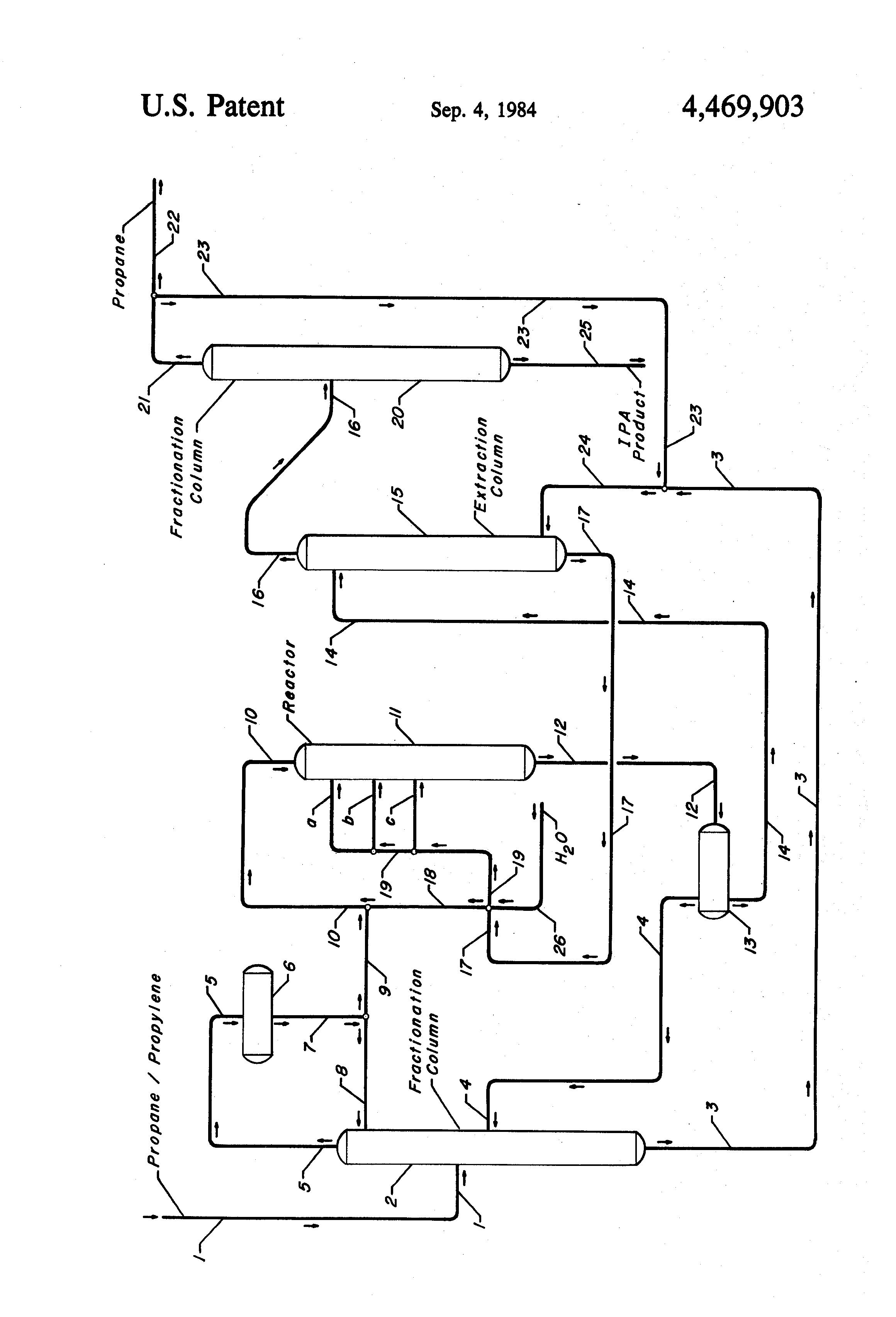 patent us4469903