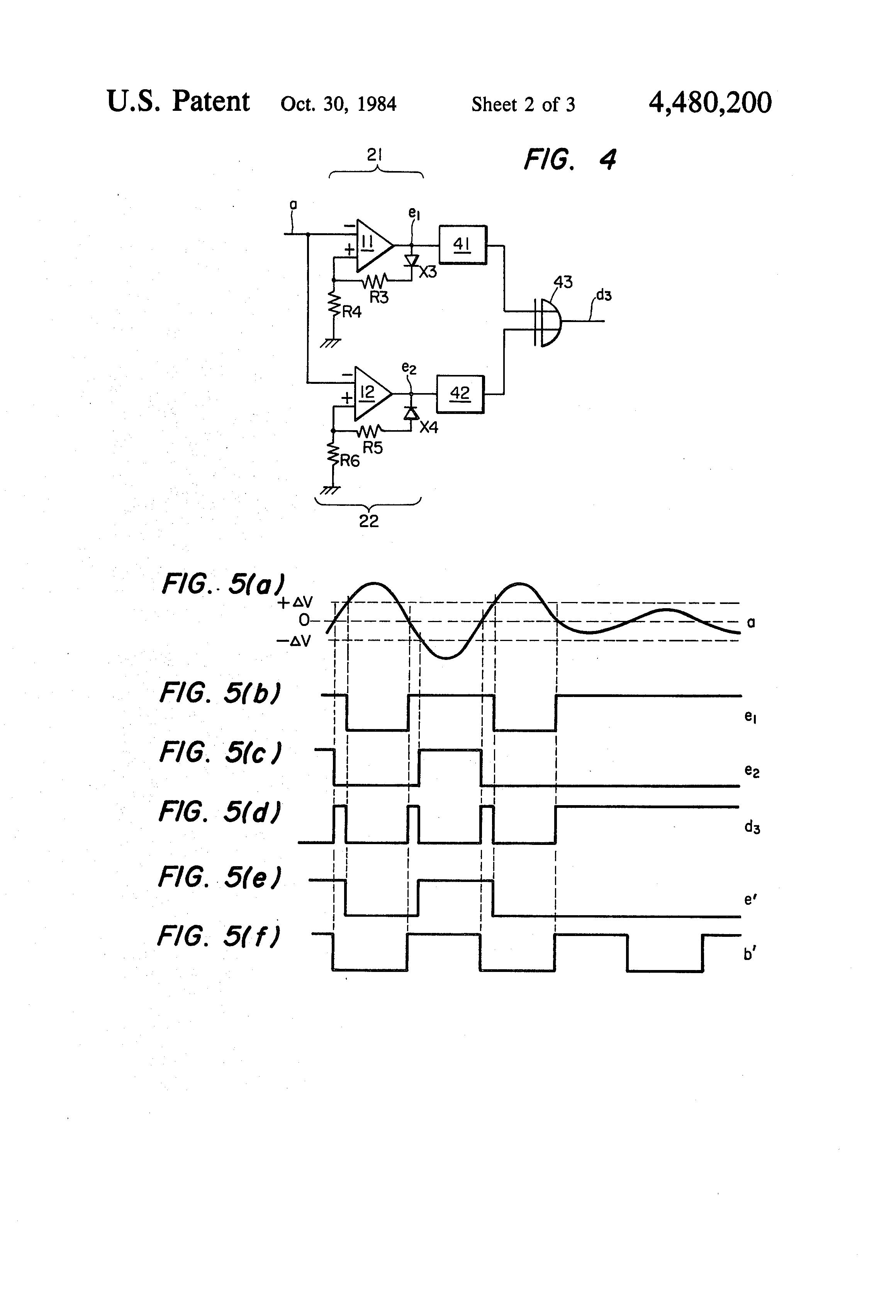 patent us4480200