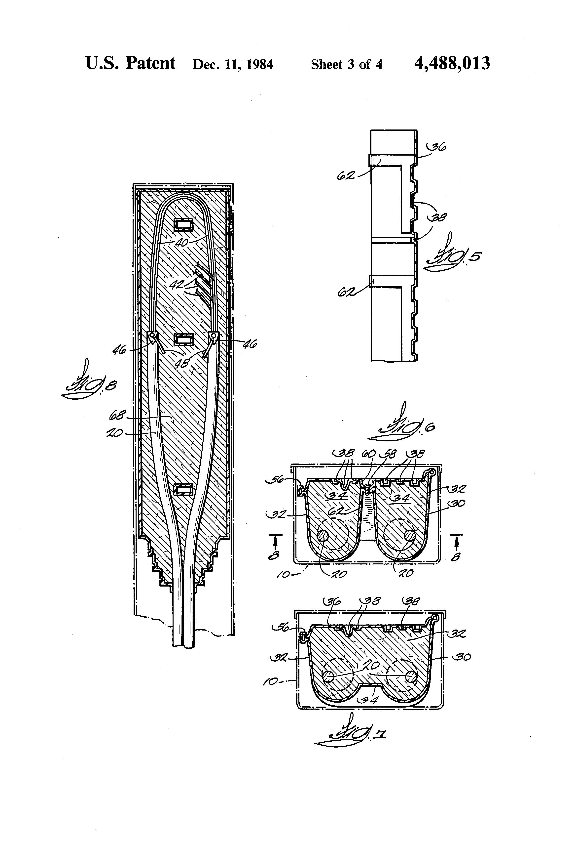patent us4488013