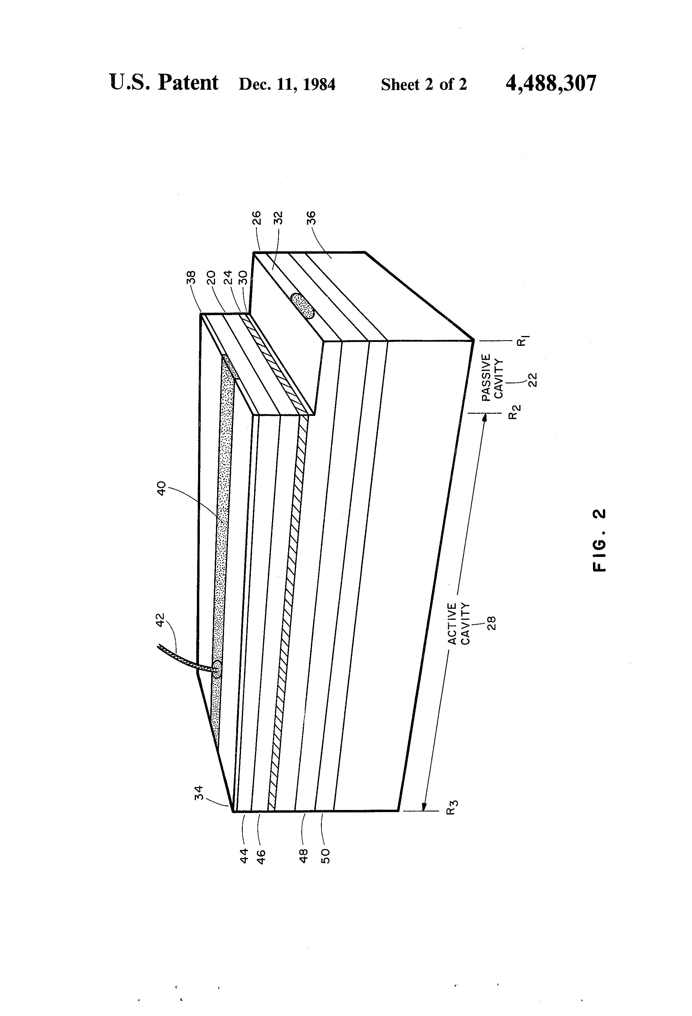 patent us4488307