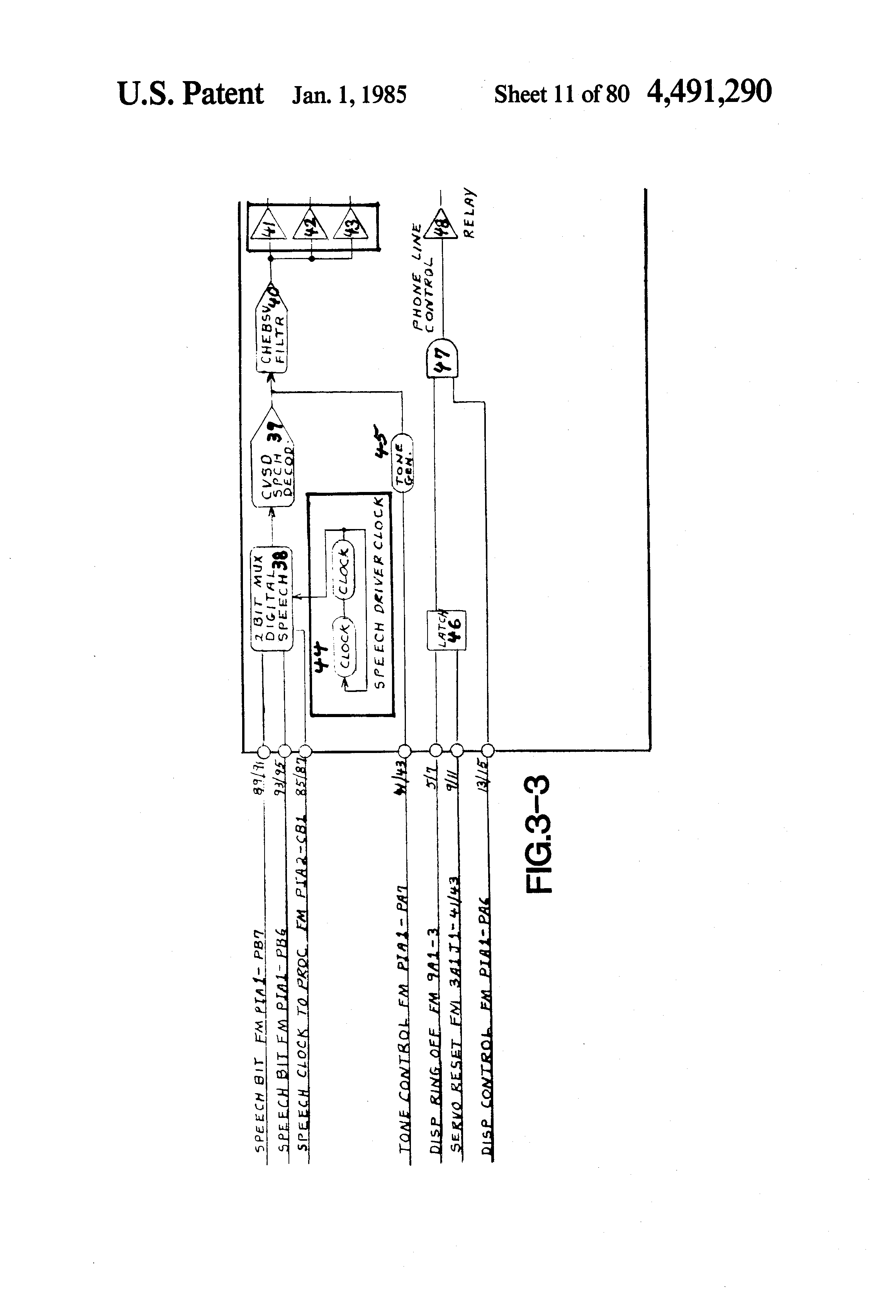 Patent Us4491290 Train Defect Detecting And Enunciating System Latching Relay Circuit Diagram Likewise 8 Pin Wiring As Drawing