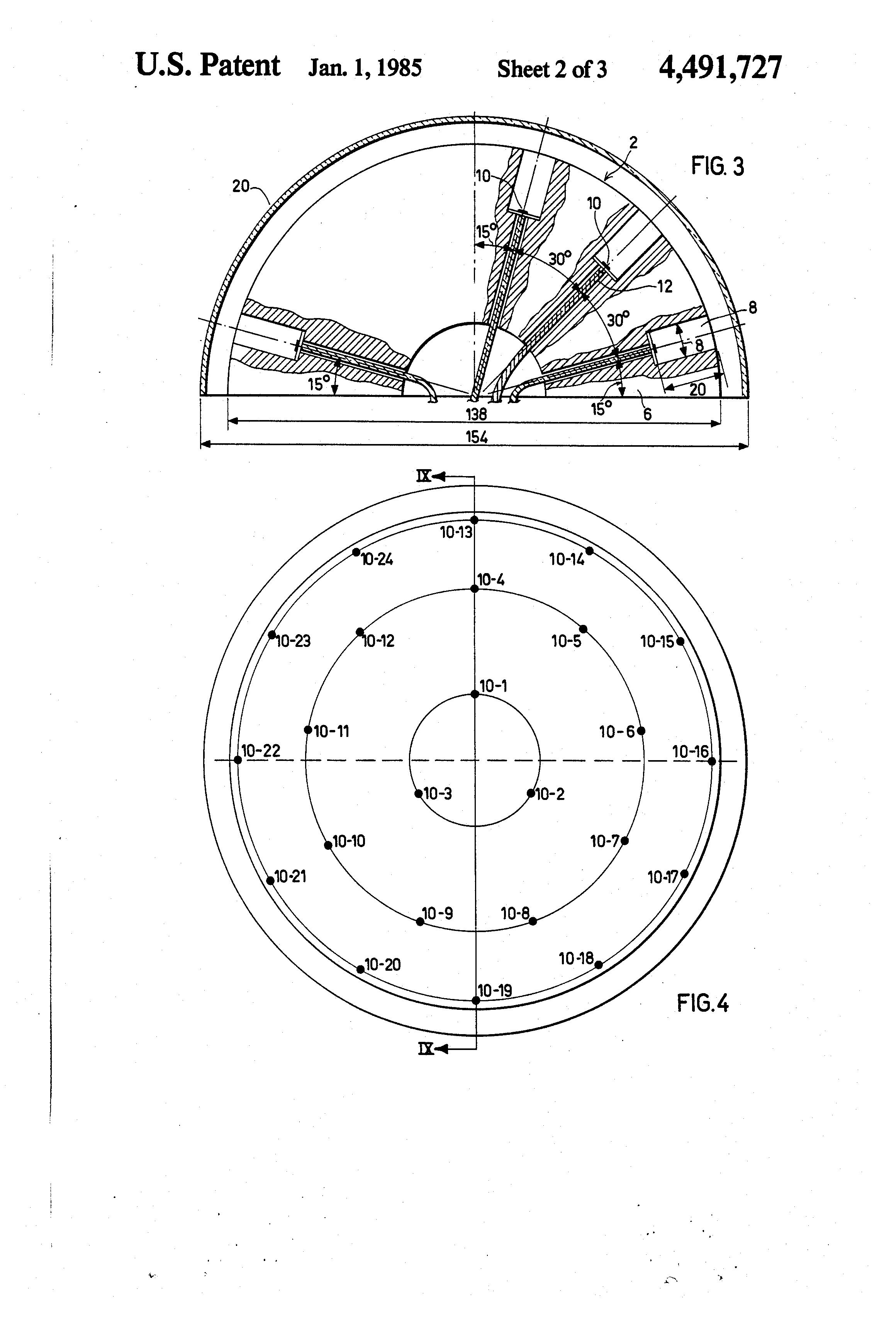 patent us4491727