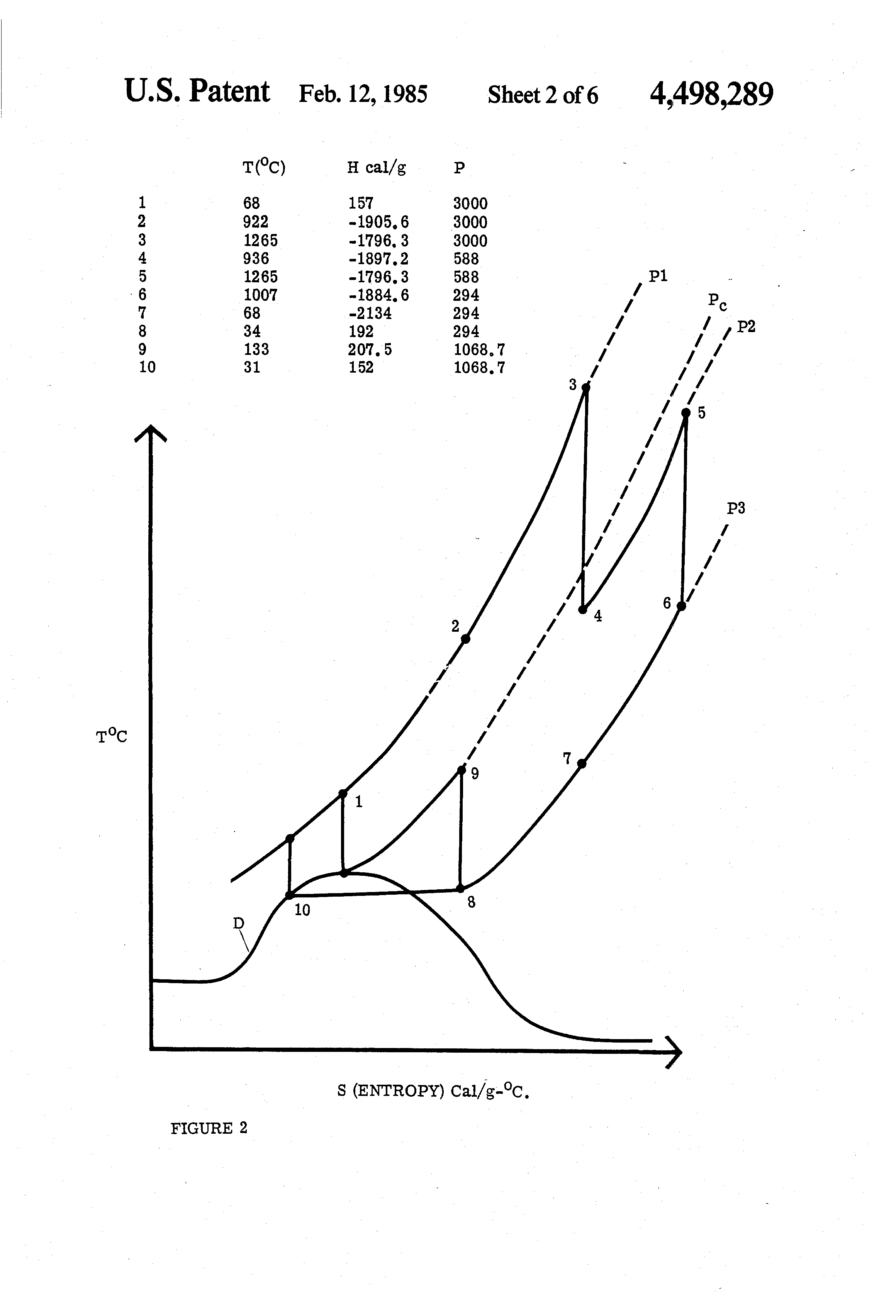 Patent Drawing  Labelled Cyclone Diagram