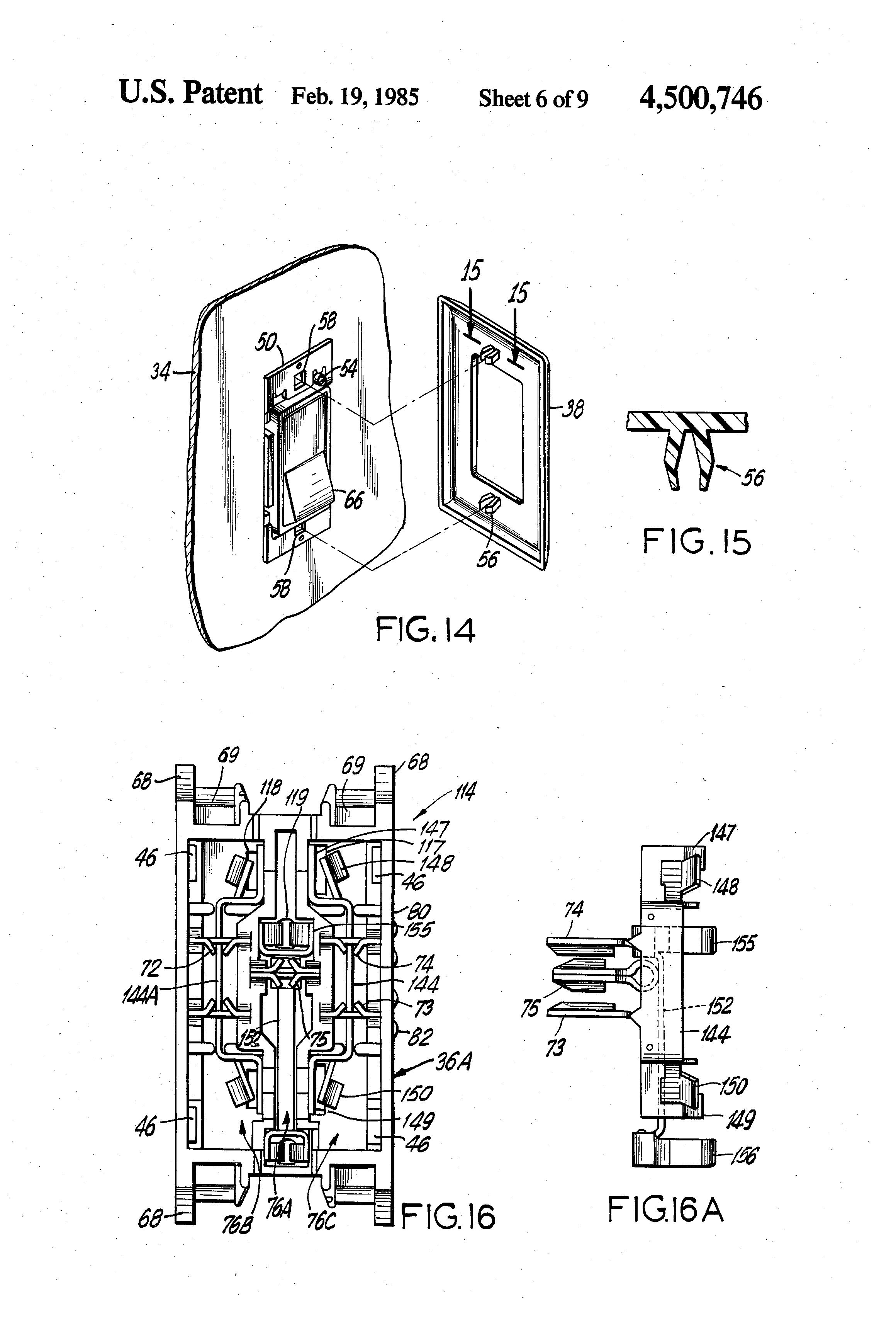 patent us4500746