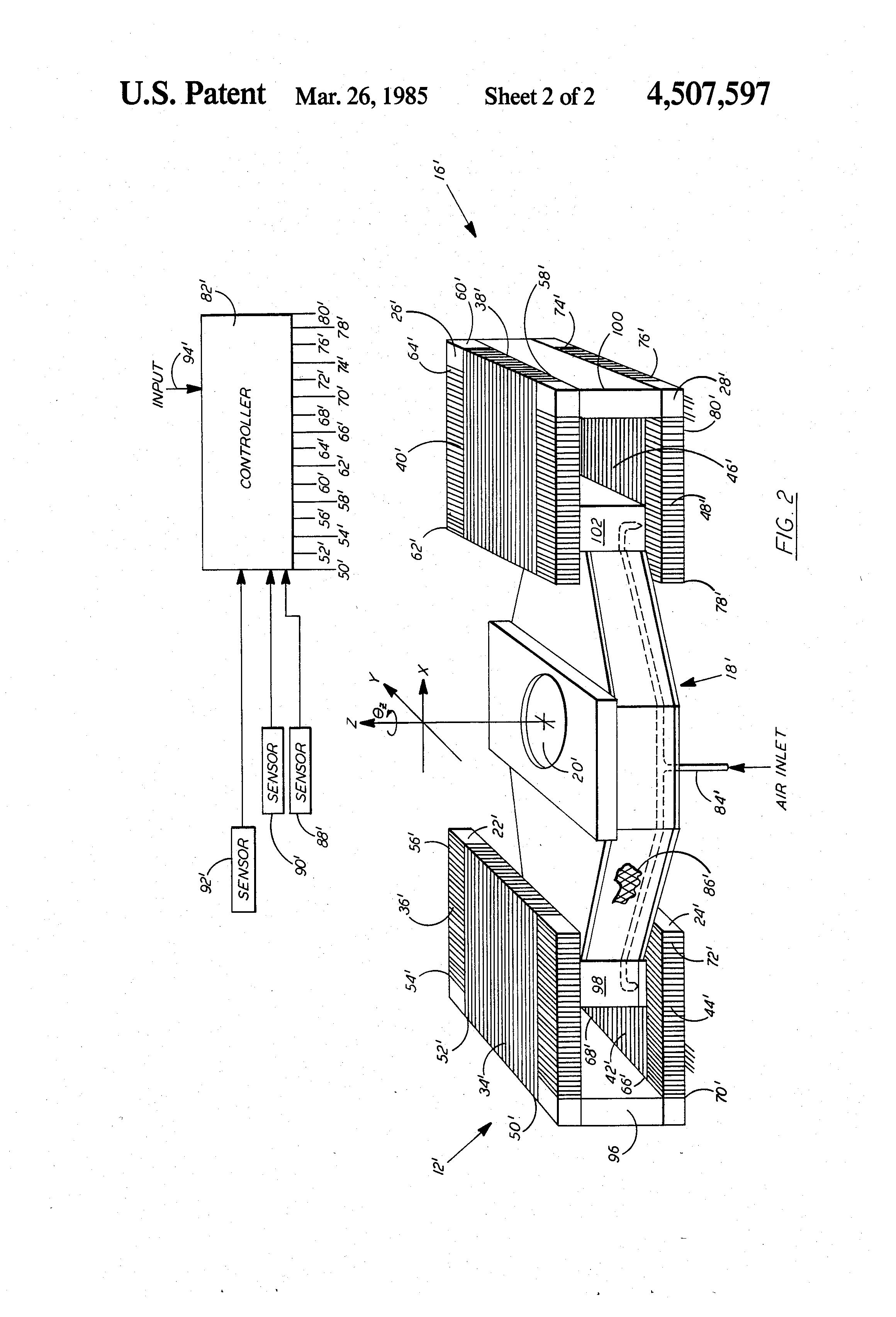 patent us4507597