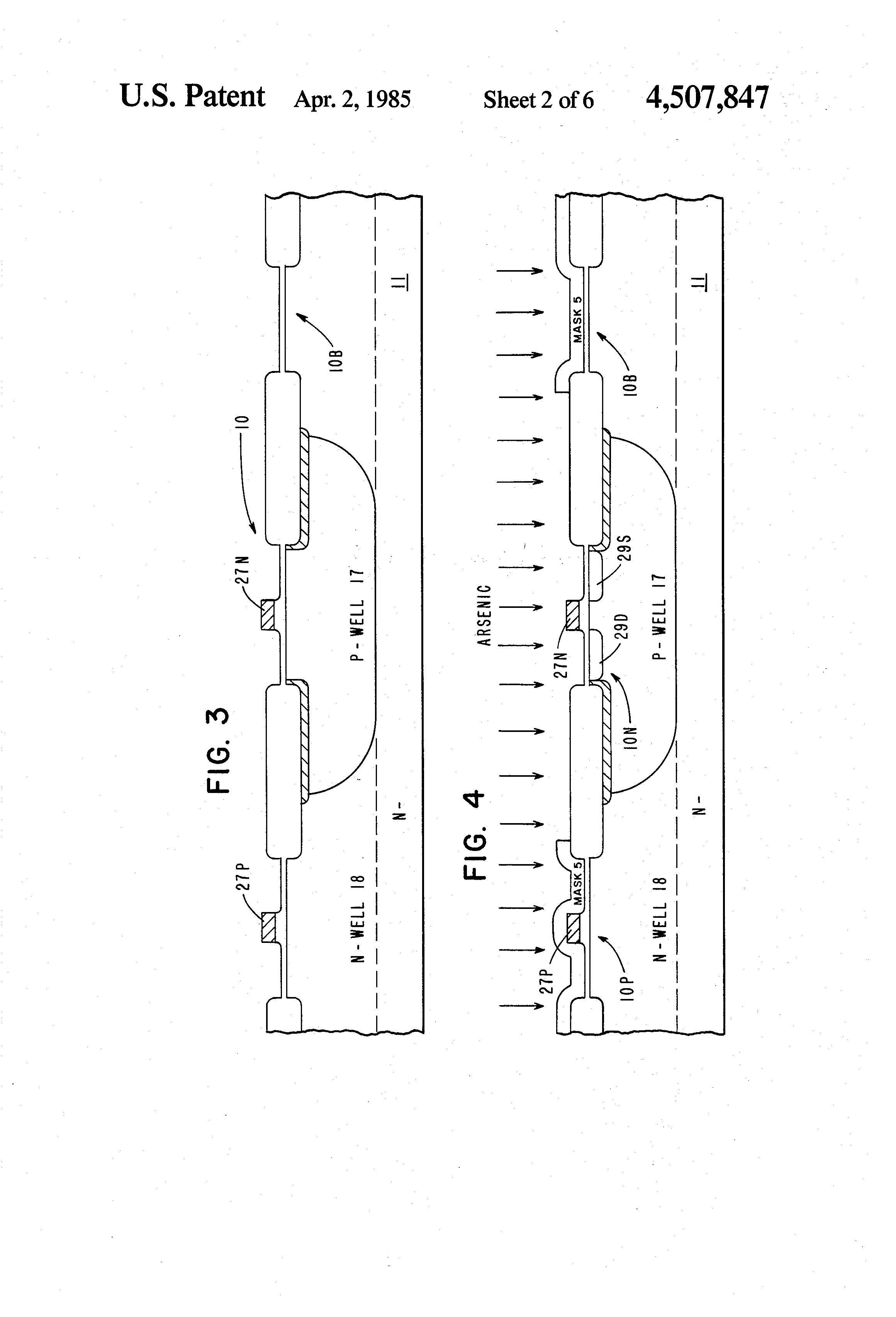 patent us4507847