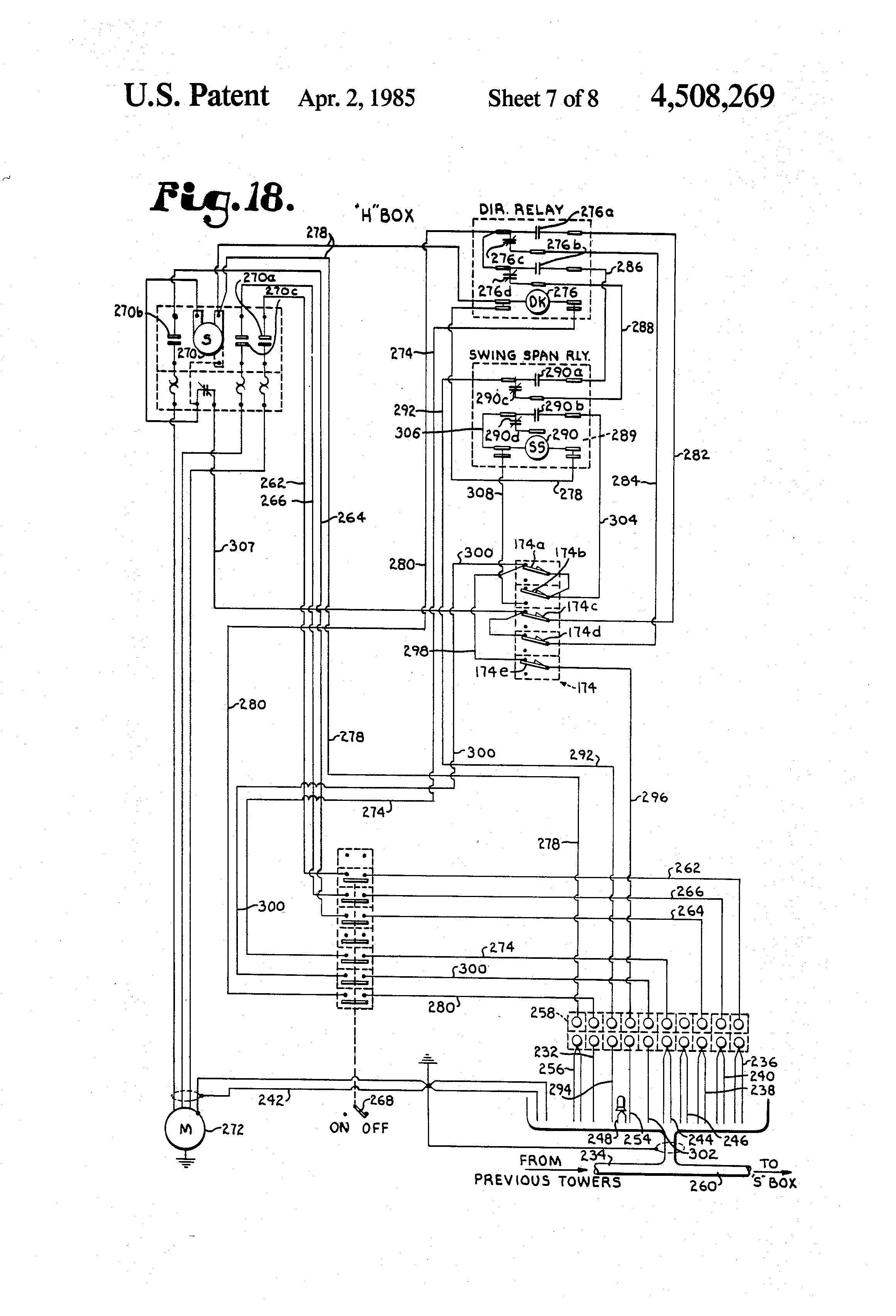 reinke wiring diagram tower box   31 wiring diagram images