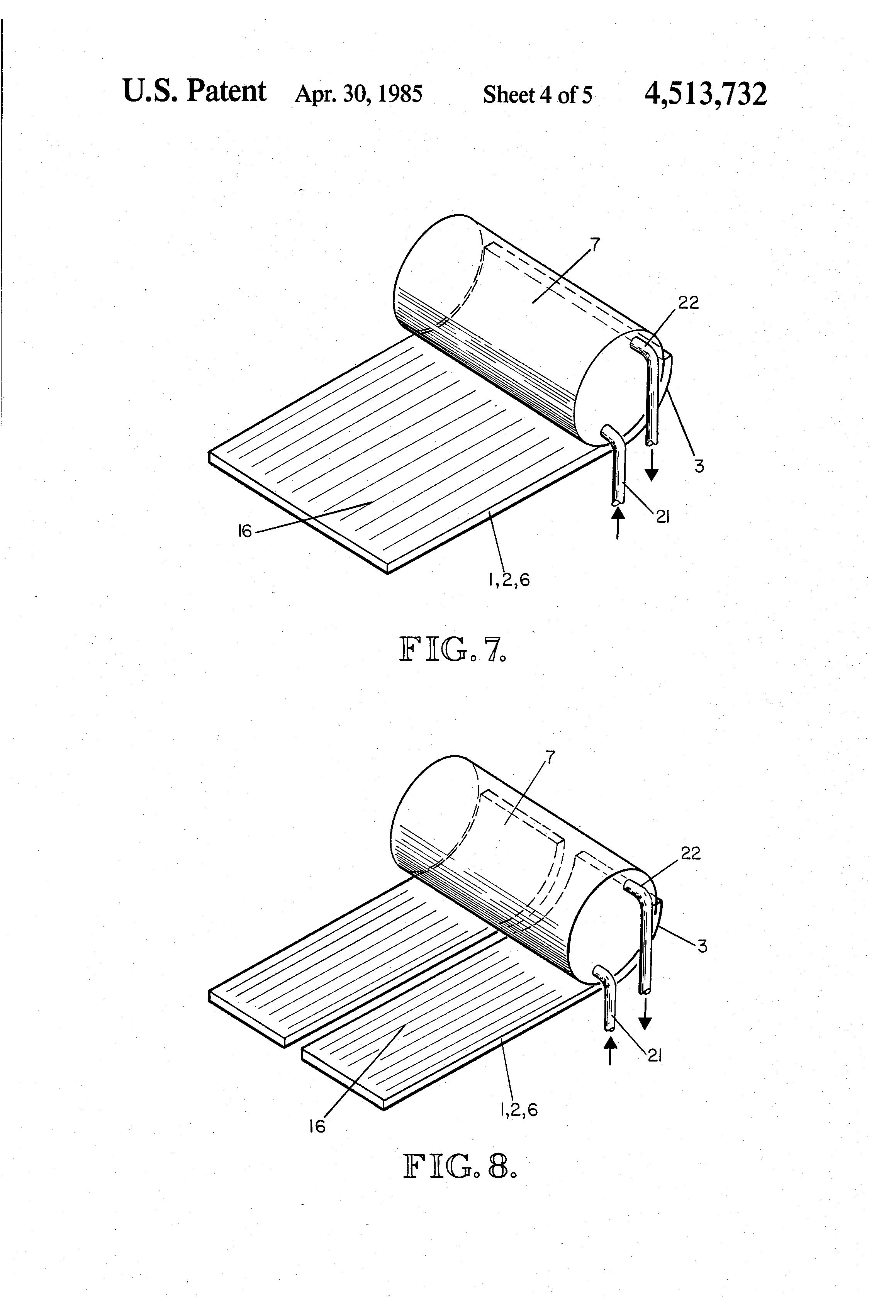 patent us4513732